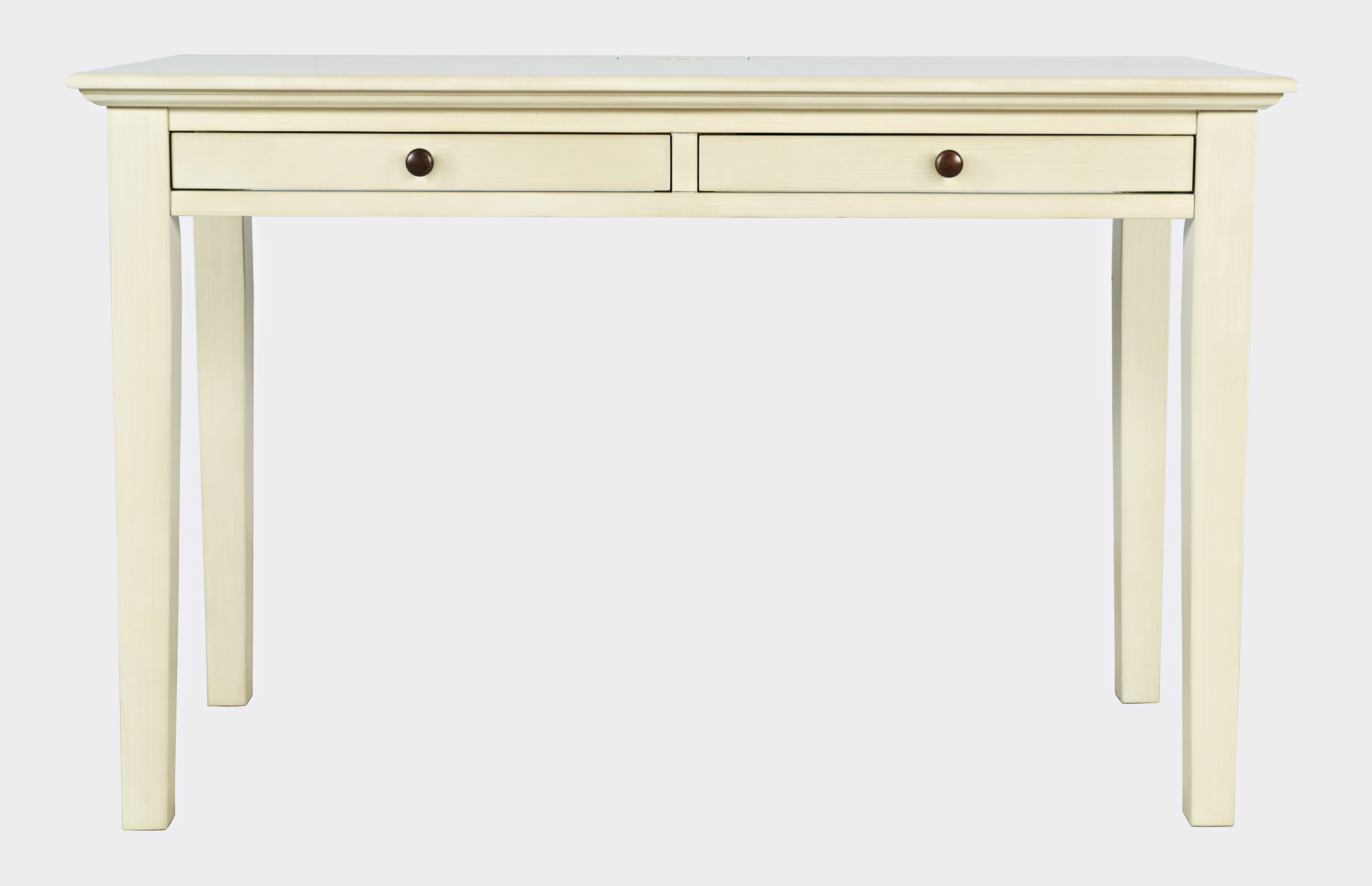 Craftsman Power Desk by Jofran at Furniture and ApplianceMart