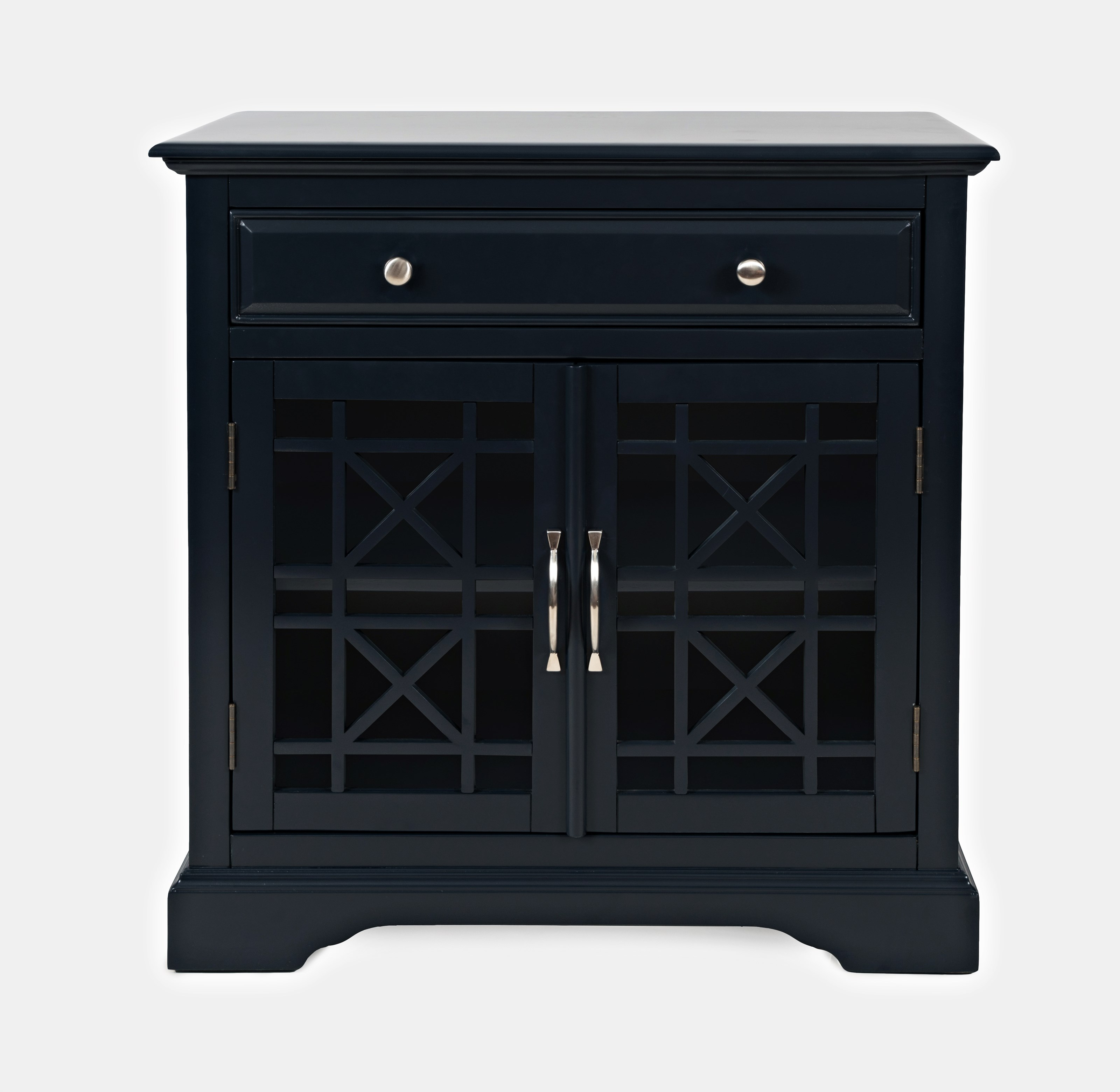 """Craftsman 32"""" Accent Chest by Jofran at Jofran"""