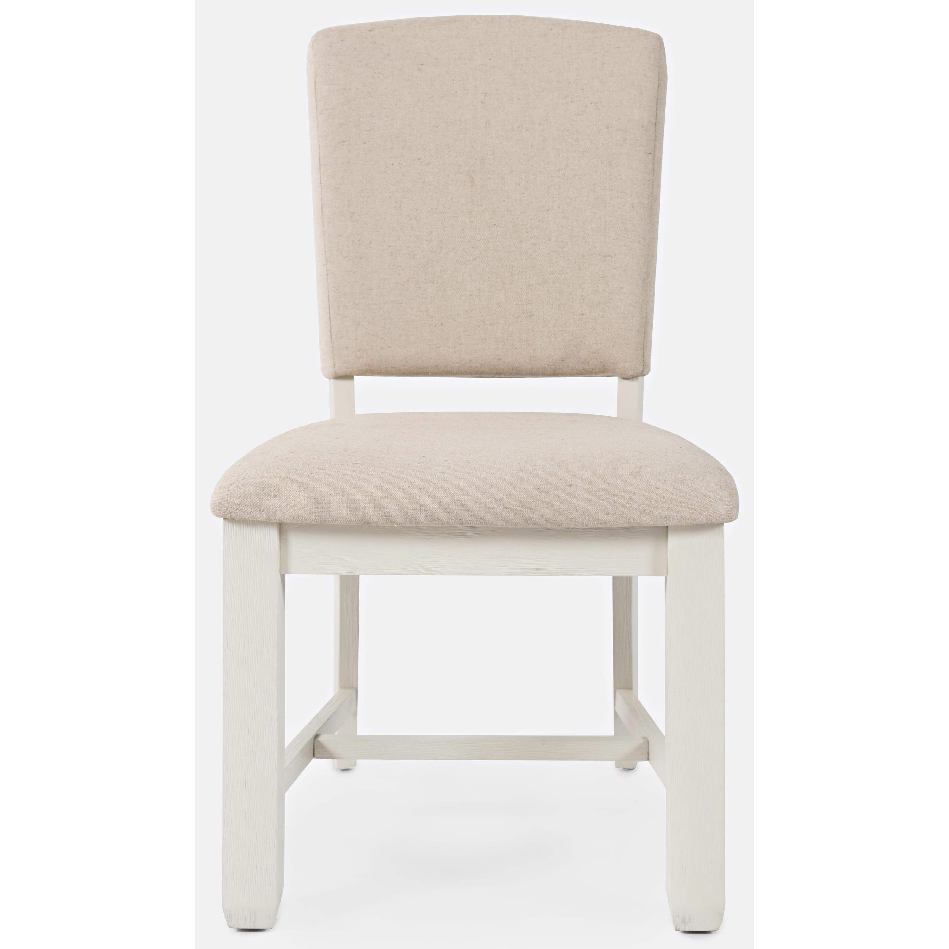 Dana Point Upholstered Chair by VFM Signature at Virginia Furniture Market