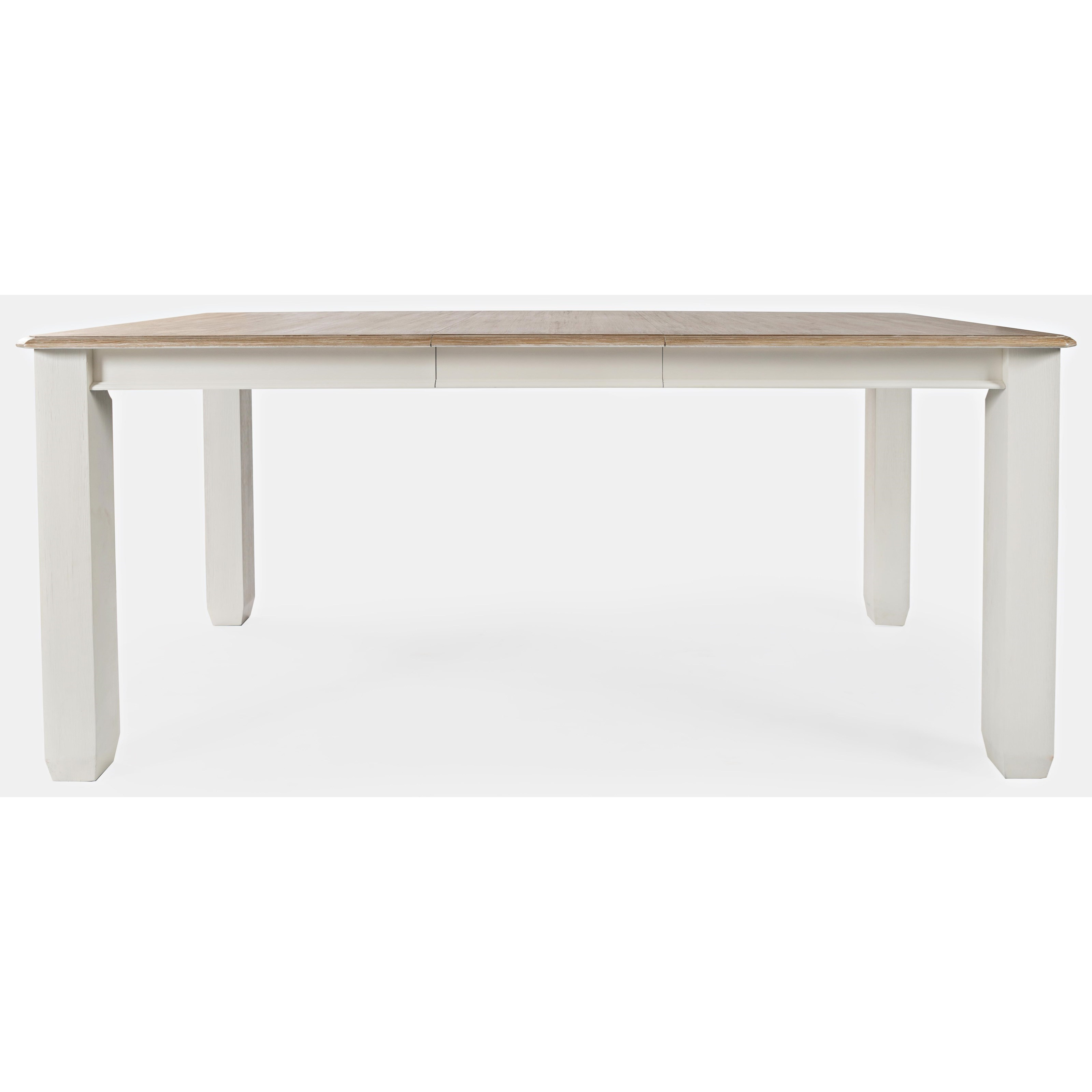 Dana Point Extension Counter Height Table by Jofran at Sparks HomeStore