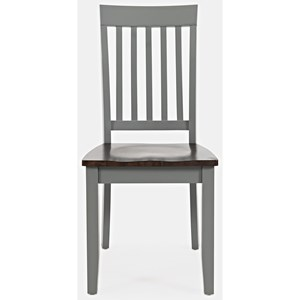 2 Side Dining Chairs
