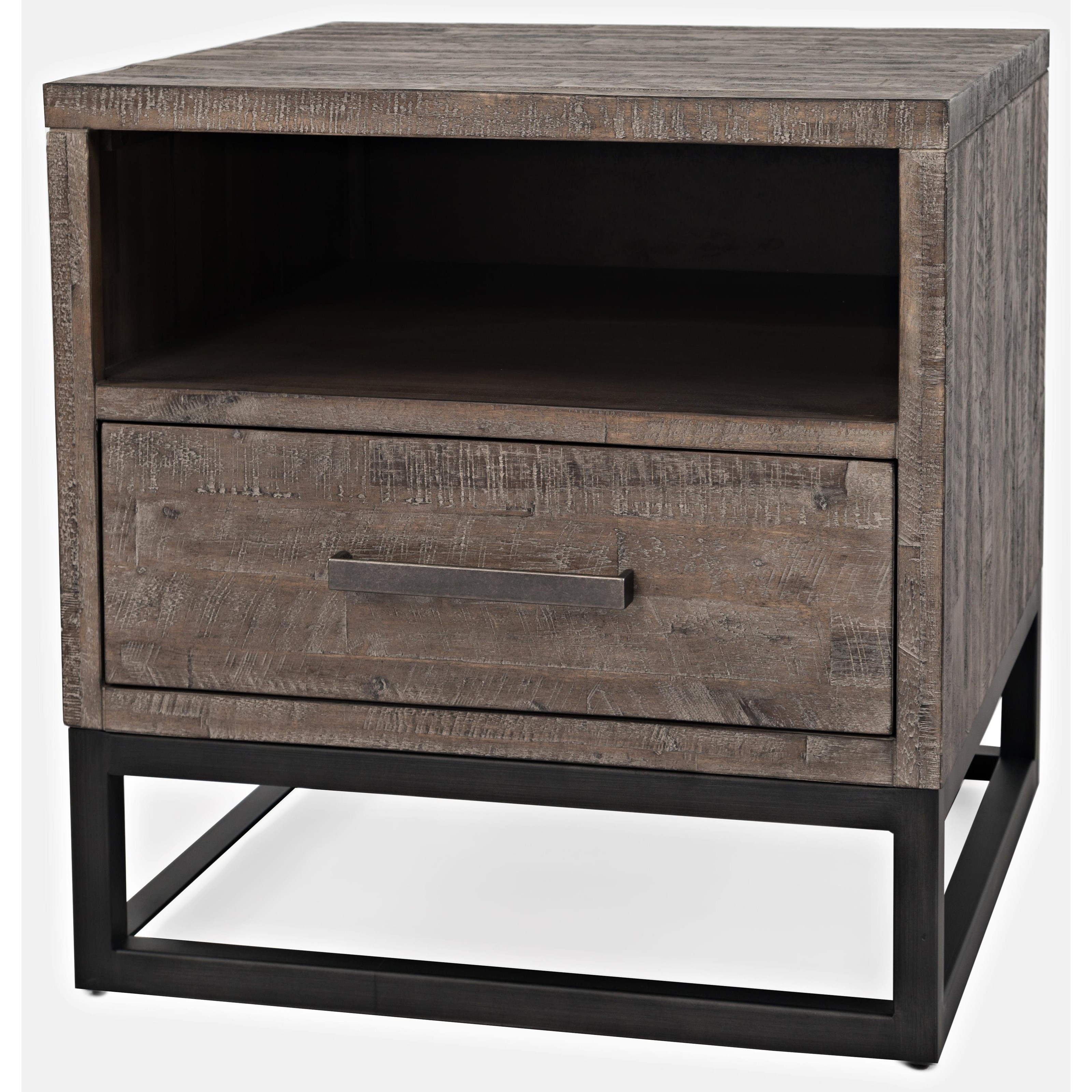 East Hampton End Table by Jofran at Darvin Furniture