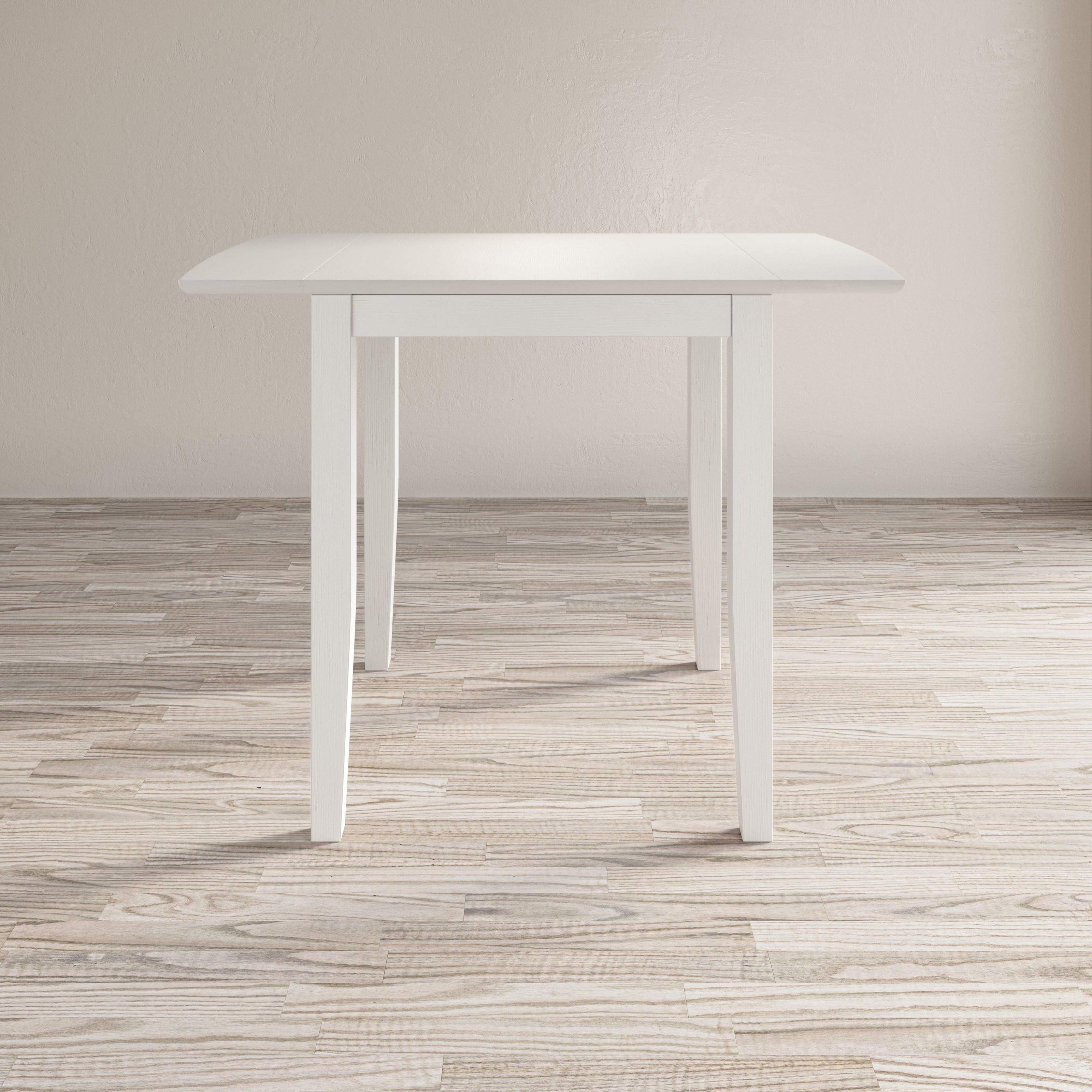 Eastern Tides Drop Leaf Counter Table by Jofran at Jofran