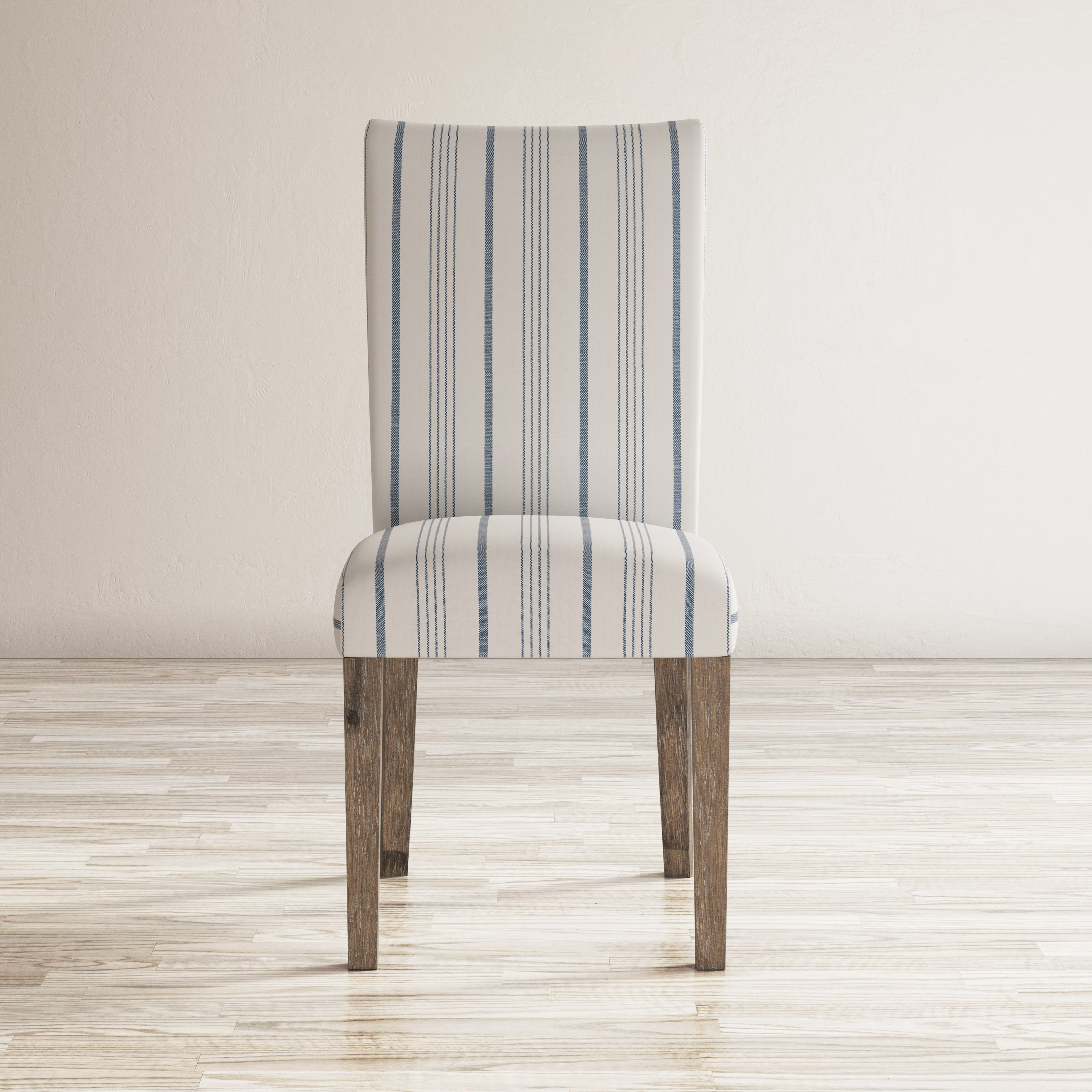 Eastern Tides Uph Dining Chair by Jofran at Jofran
