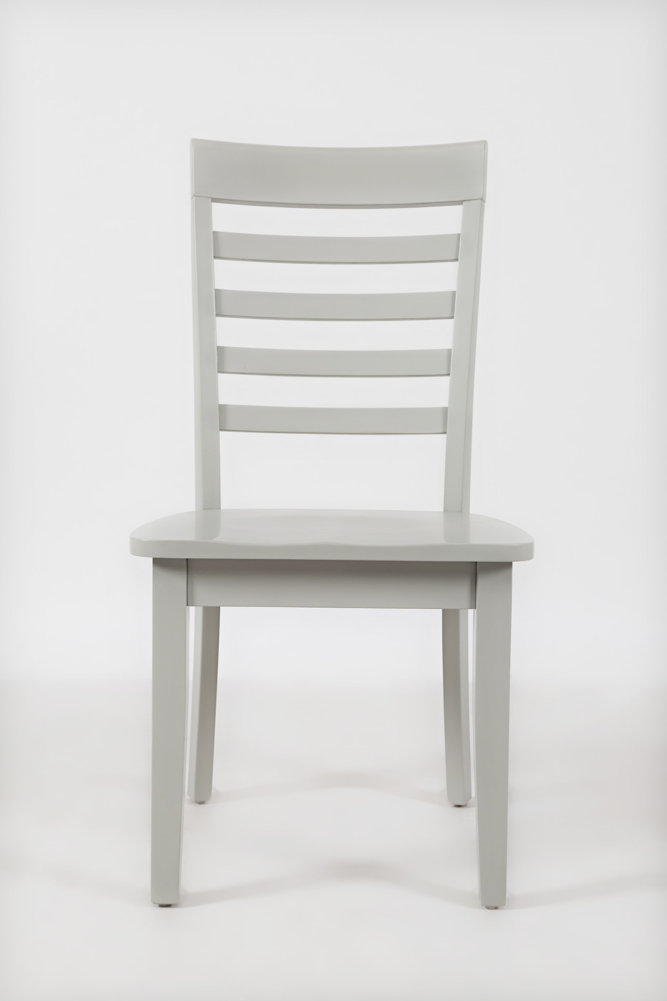 Everyday Classics Ladder Back Dining Chair by Jofran at HomeWorld Furniture
