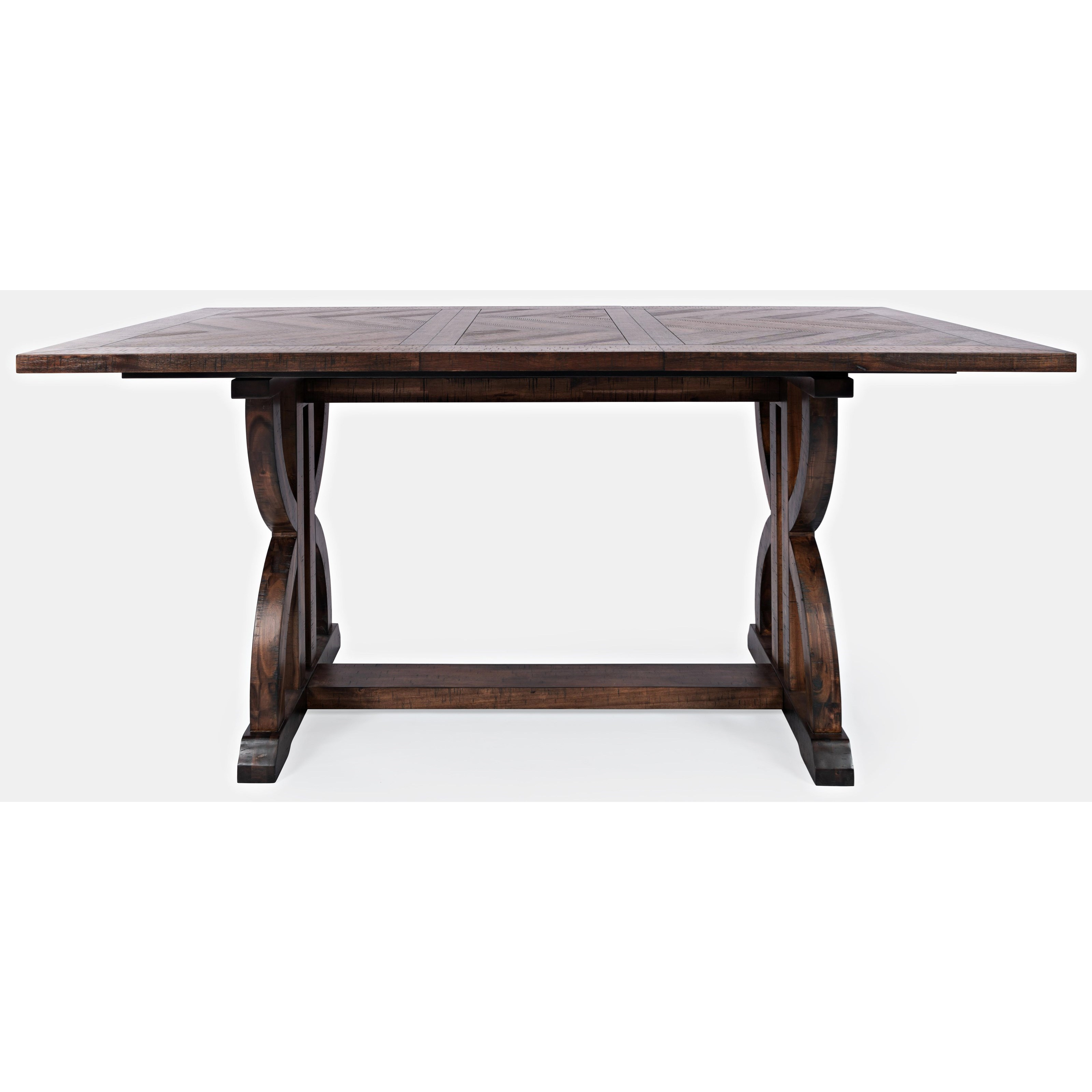 Fairview Counter Height Table by Jofran at Jofran