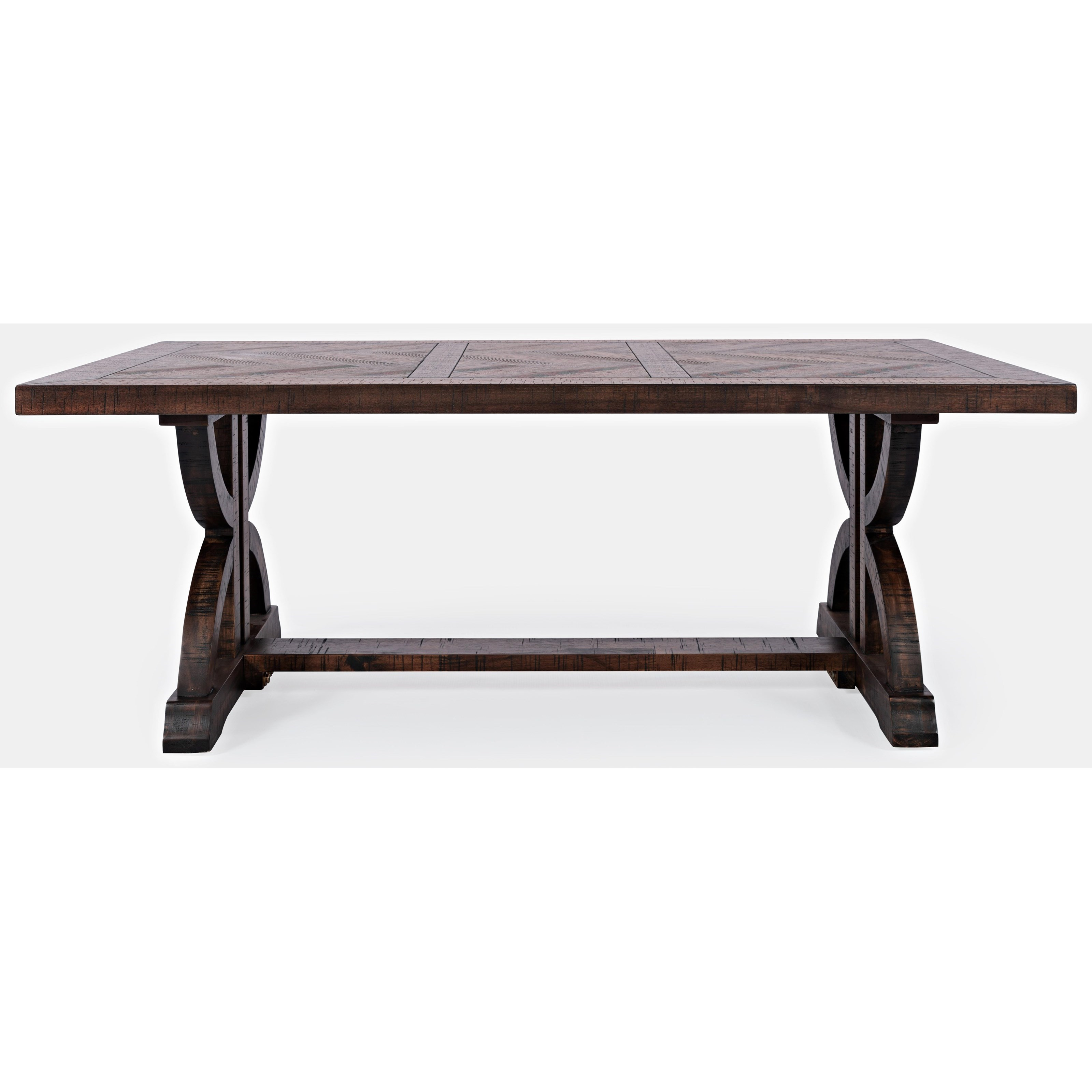 Fairview Cocktail Table by Jofran at Darvin Furniture