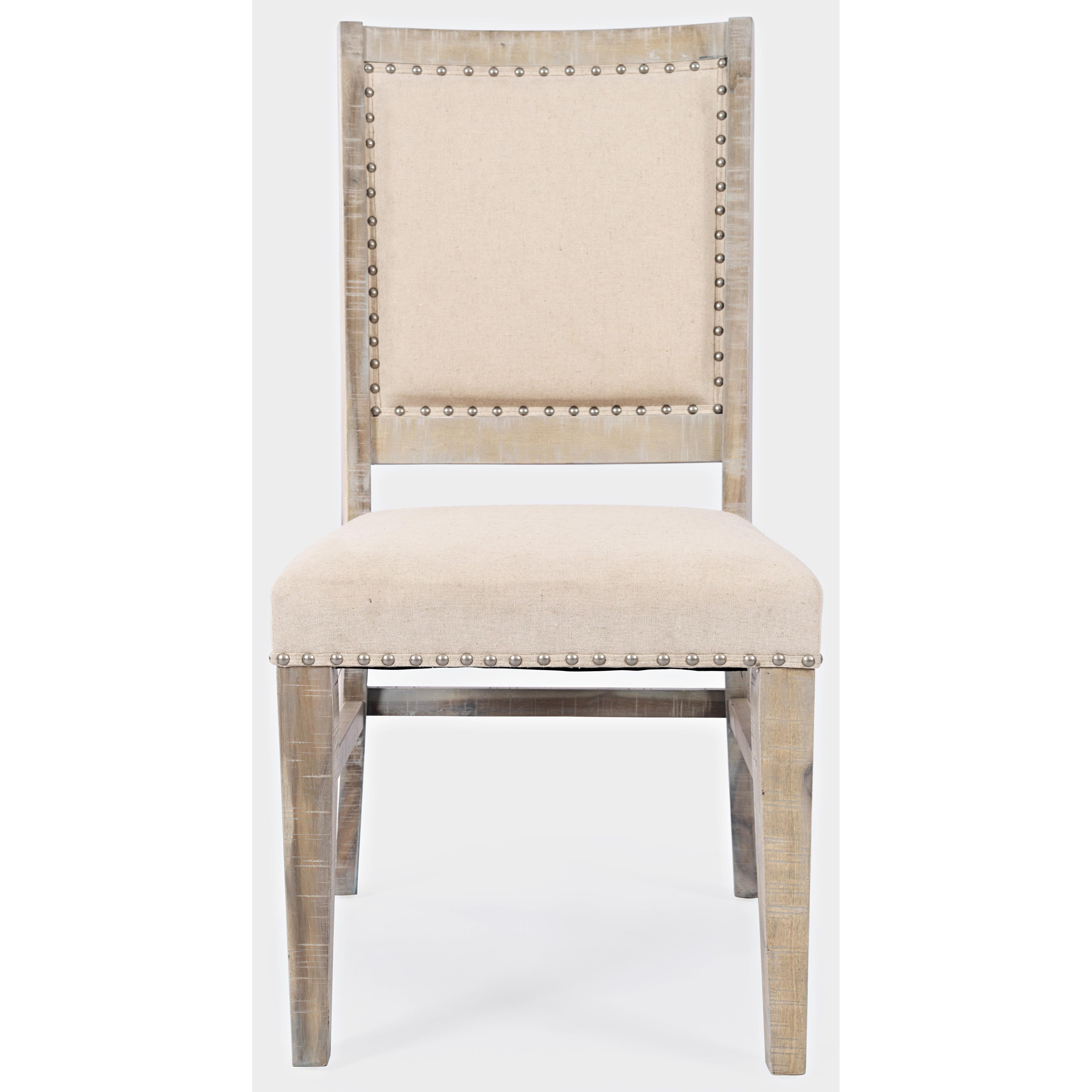 Fairview Dining Side Chair by Jofran at Stoney Creek Furniture