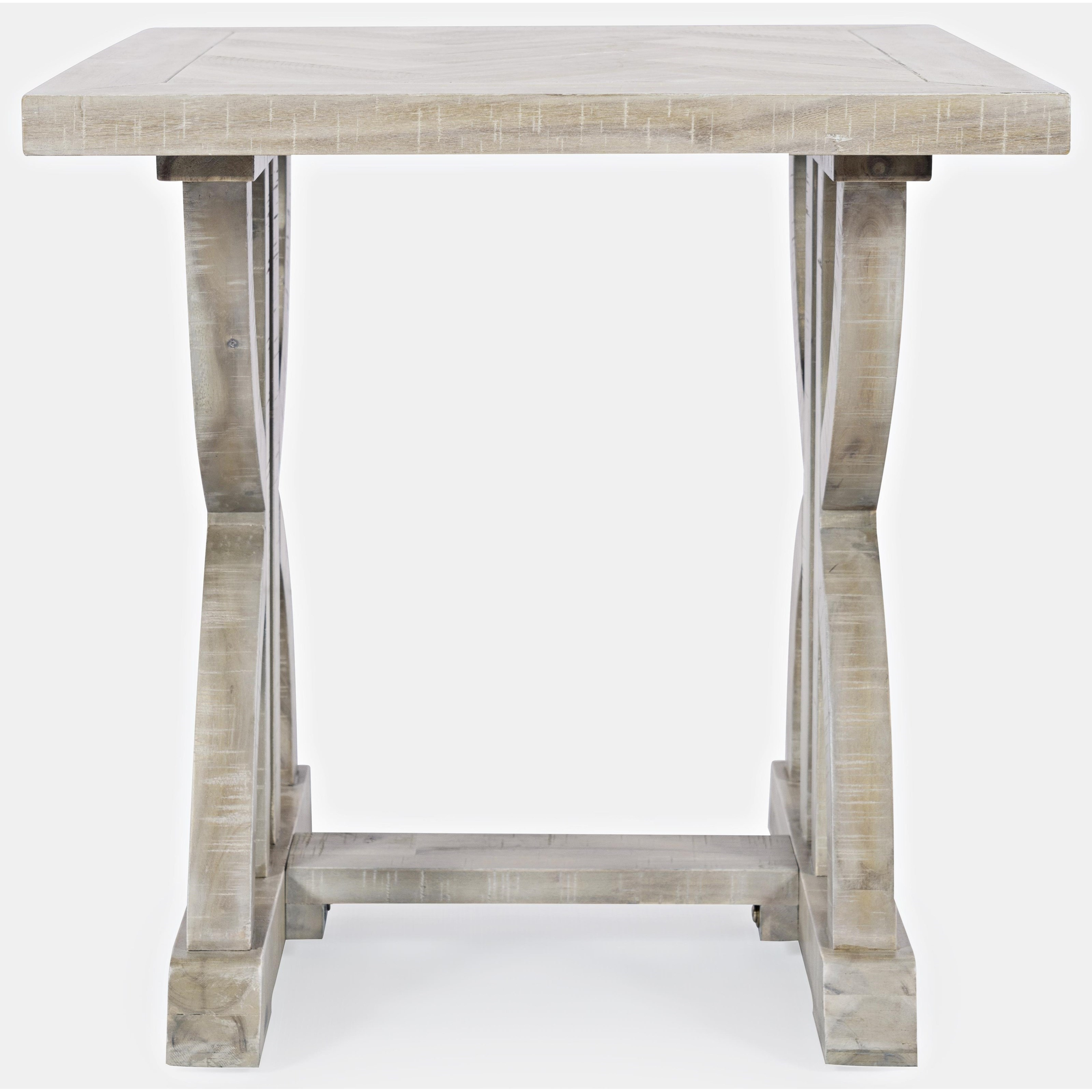 Fairview End Table by Jofran at Stoney Creek Furniture