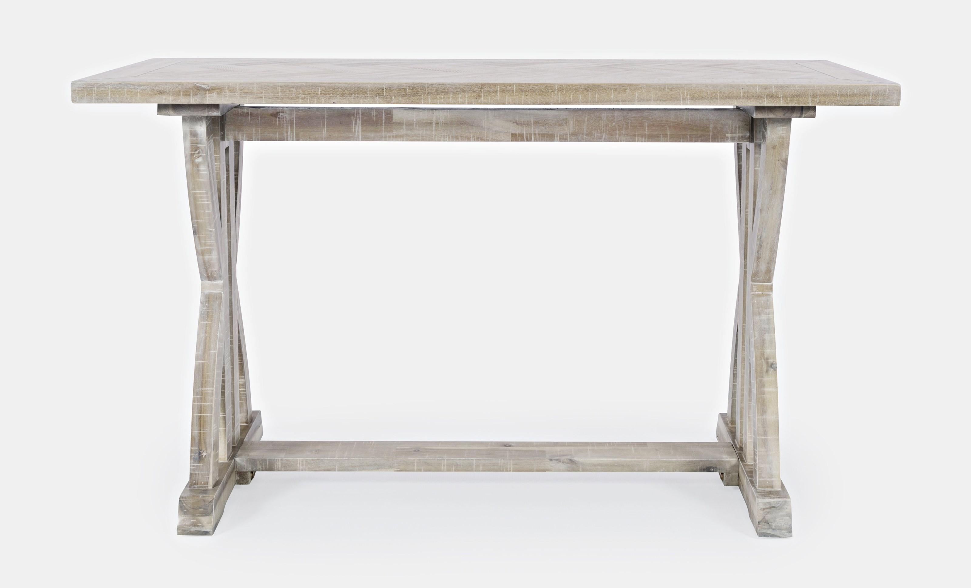Fairview Sofa Table by Jofran at Jofran