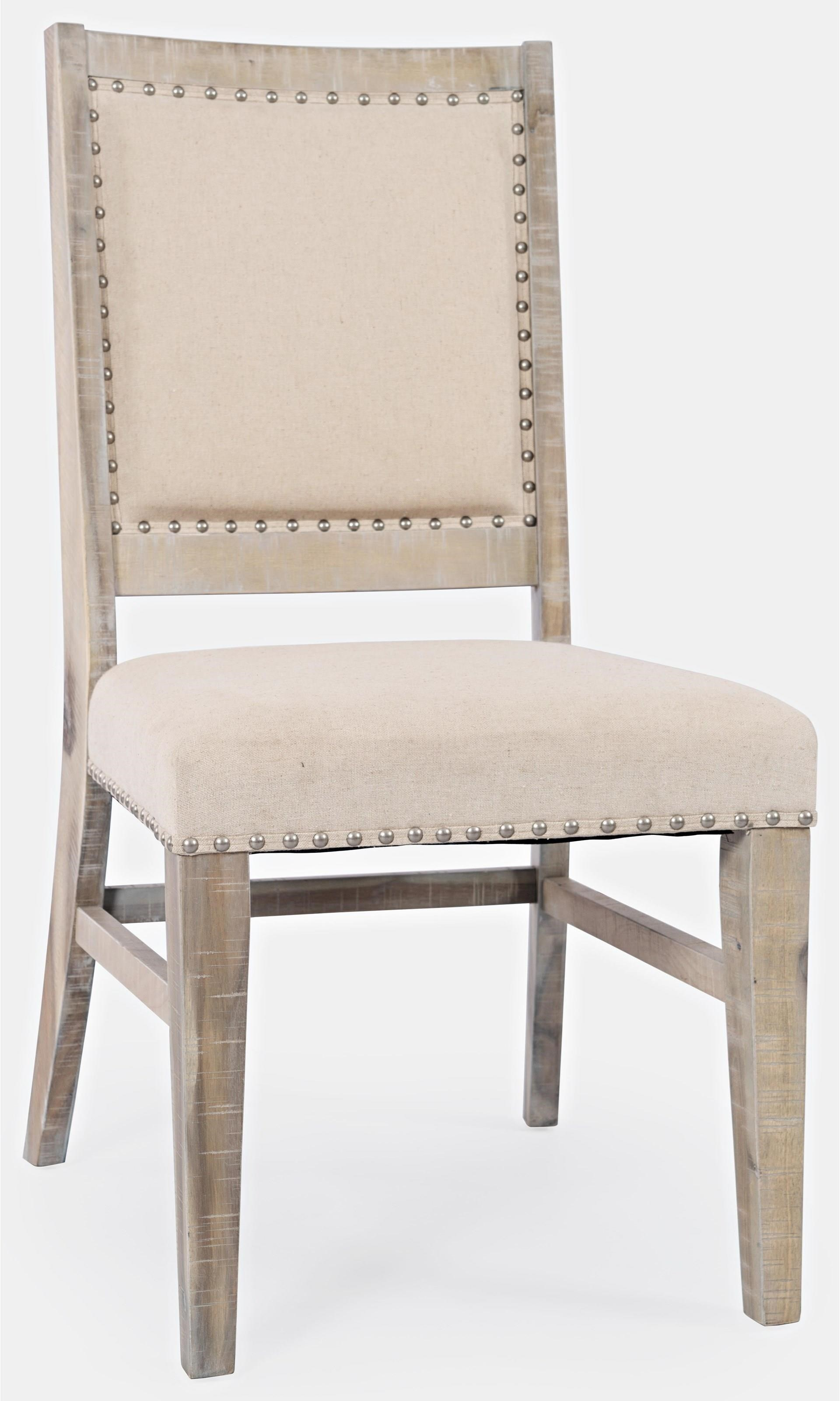 Fairview Dining Chair by Jofran at Stoney Creek Furniture