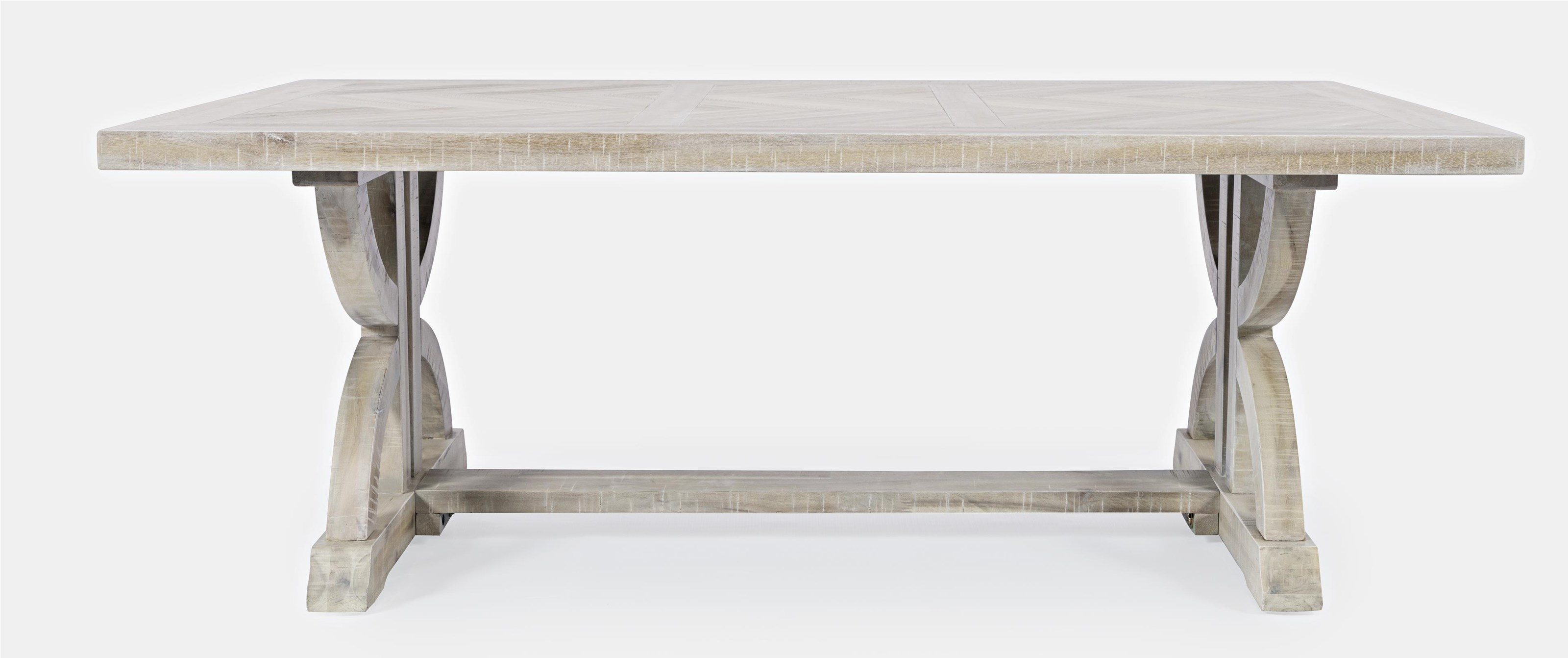 Fairview Cocktail Table by Jofran at Stoney Creek Furniture
