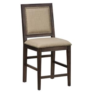 Jofran Geneva Hills Counter Height Chair