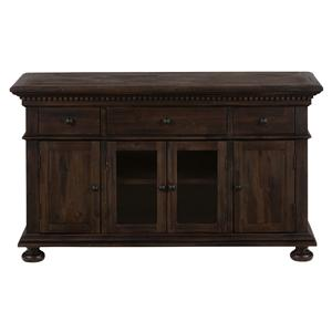 Jofran Geneva Hills 52? Multi-Purpose Media Cabinet