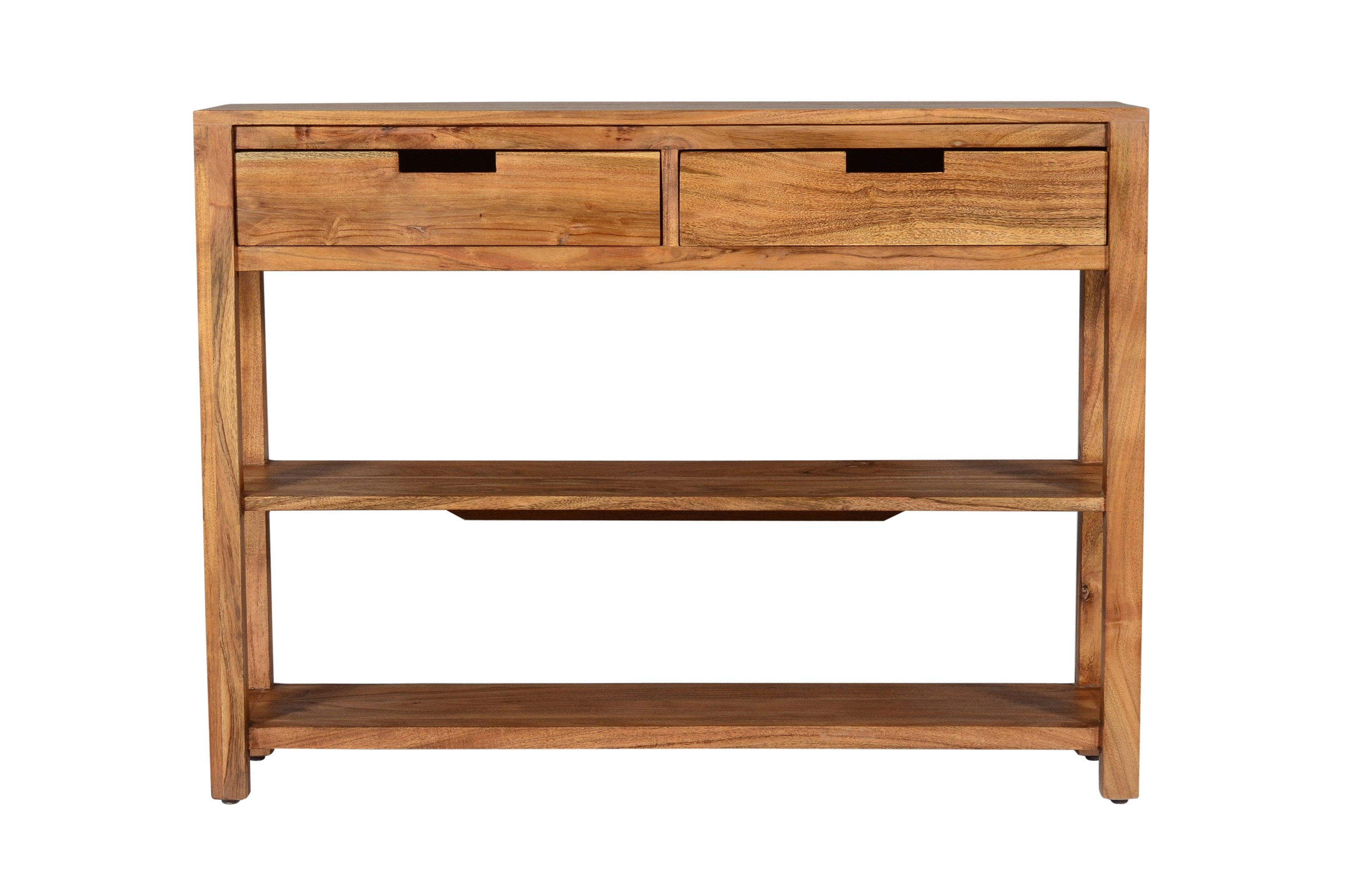 Global Archive Reynolds Console Table by Jofran at Jofran
