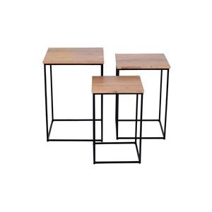 Brody Nesting Tables - 3 Piece Set