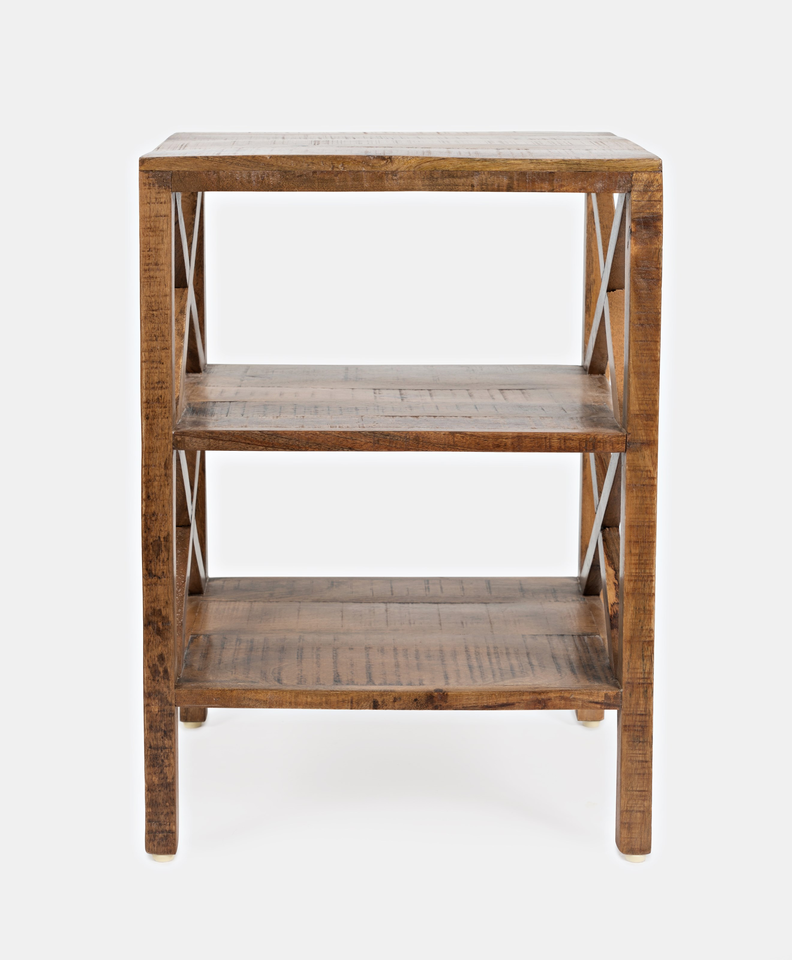 Global Archive Dylan Accent Table by Jofran at Jofran