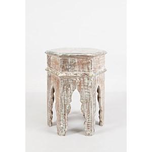 Arabesque Accent Table