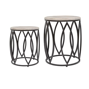 Ivy Tables (Set of 2)