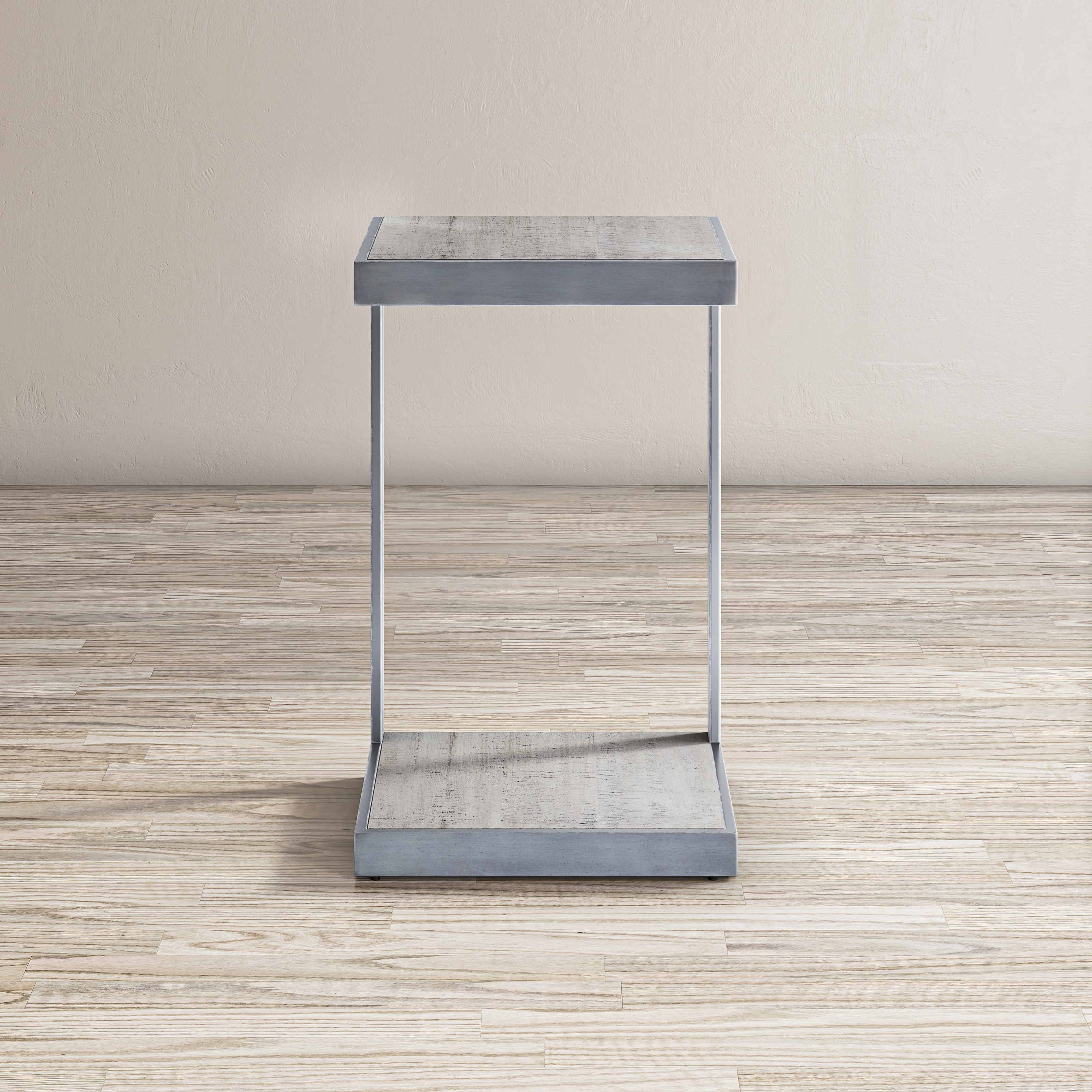 Global Archive Stella C-Table by Jofran at Stoney Creek Furniture