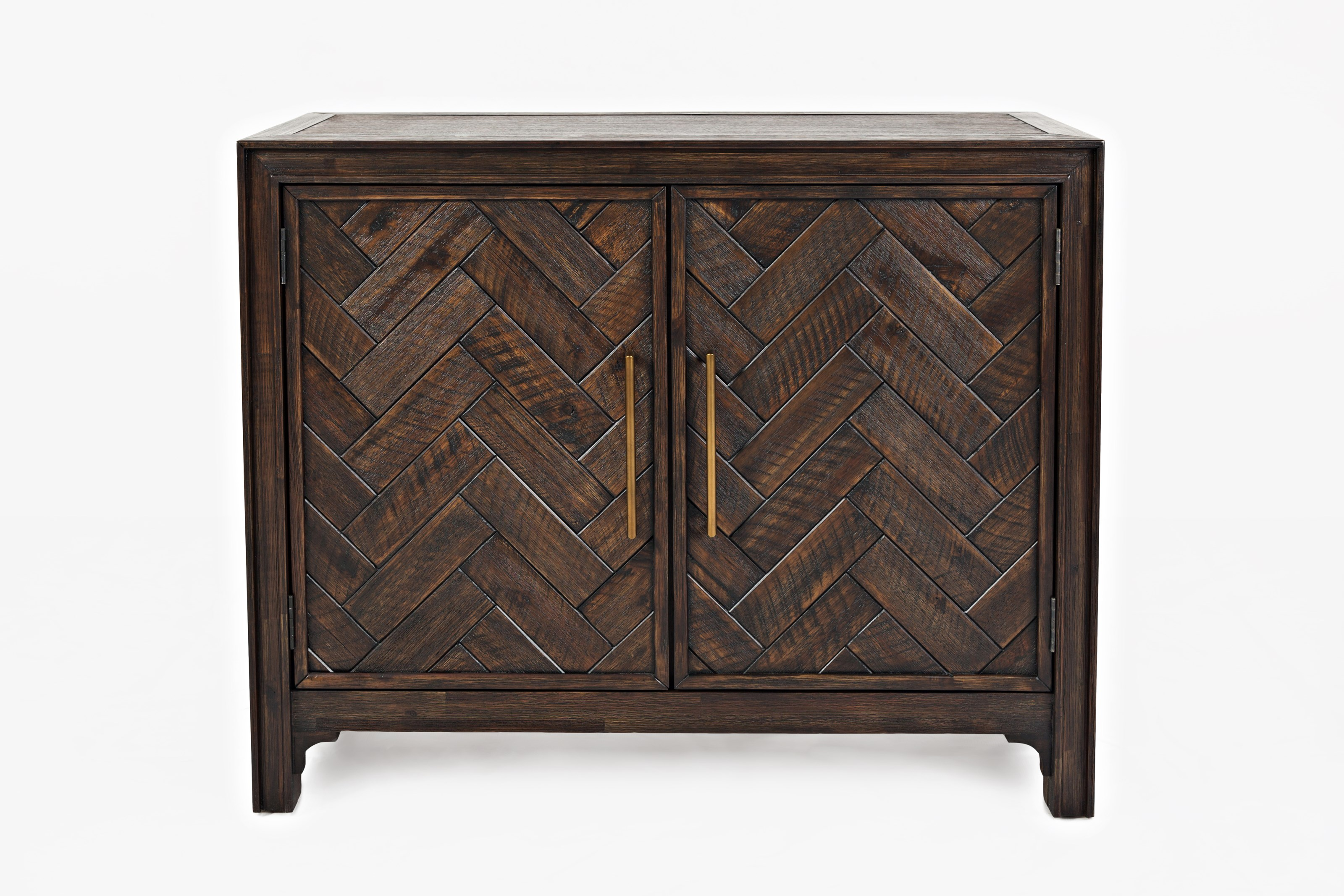 Gramercy 2 Door Accent Cabinet by Jofran at Beck's Furniture
