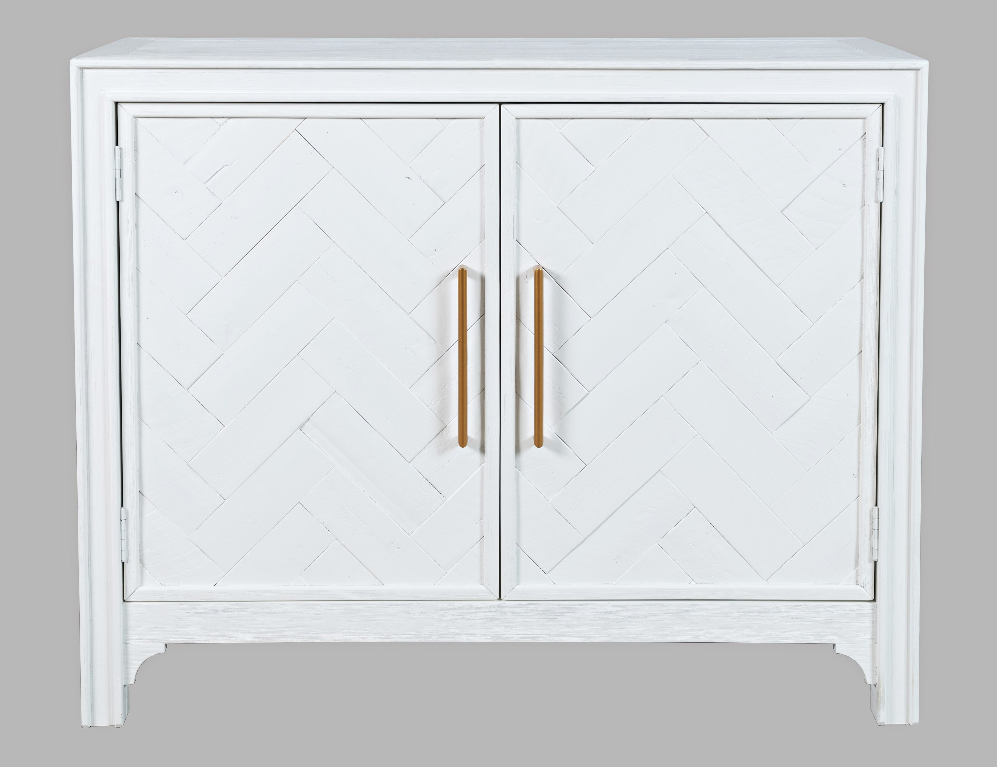 Gramercy 2 Door Accent Cabinet by Jofran at Jofran