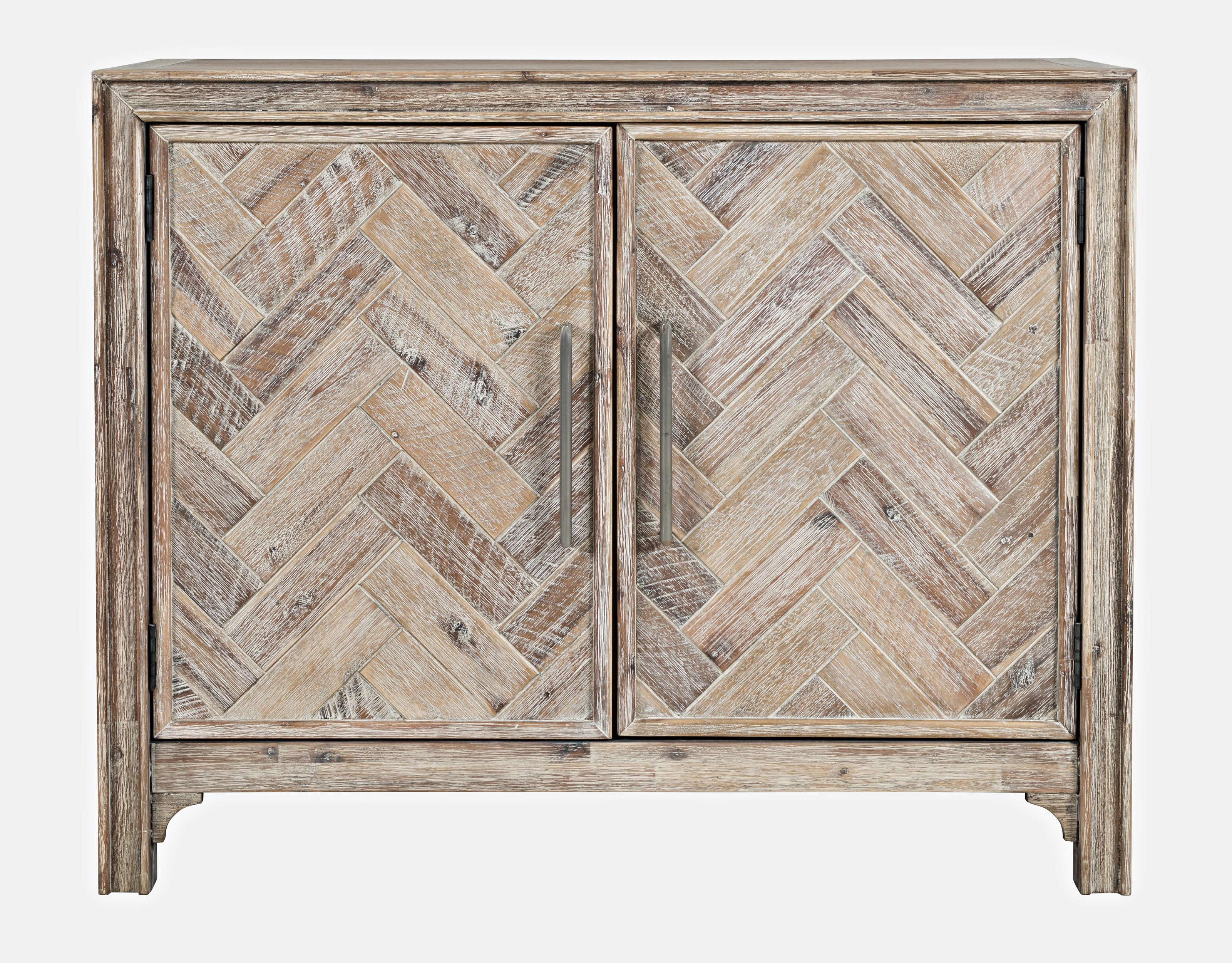Gramercy 2 Door Accent Cabinet by Jo Furniture Co. at Ruby Gordon Home