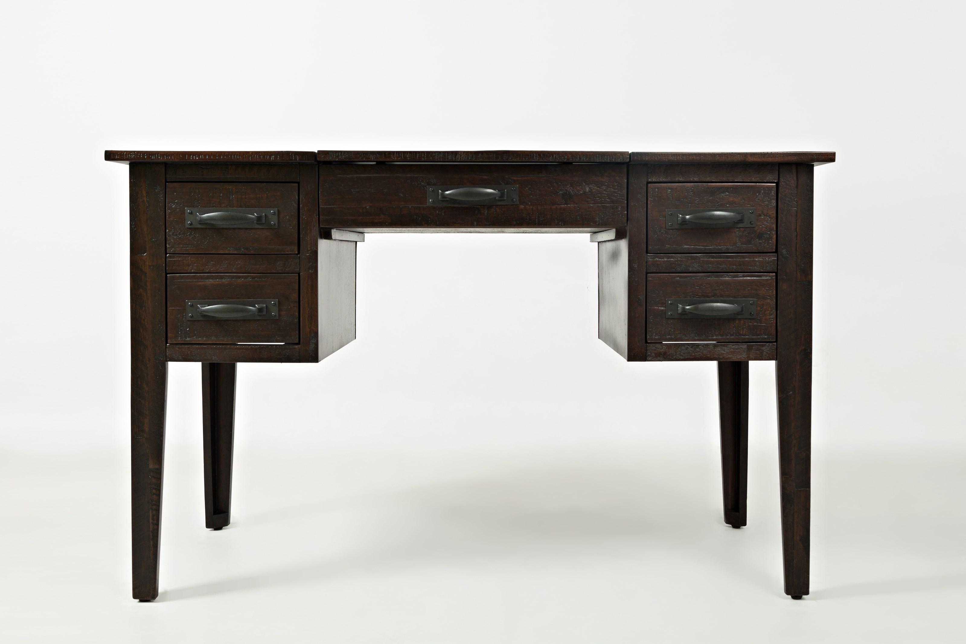 Jackson Lodge Desk by Jofran at Sparks HomeStore