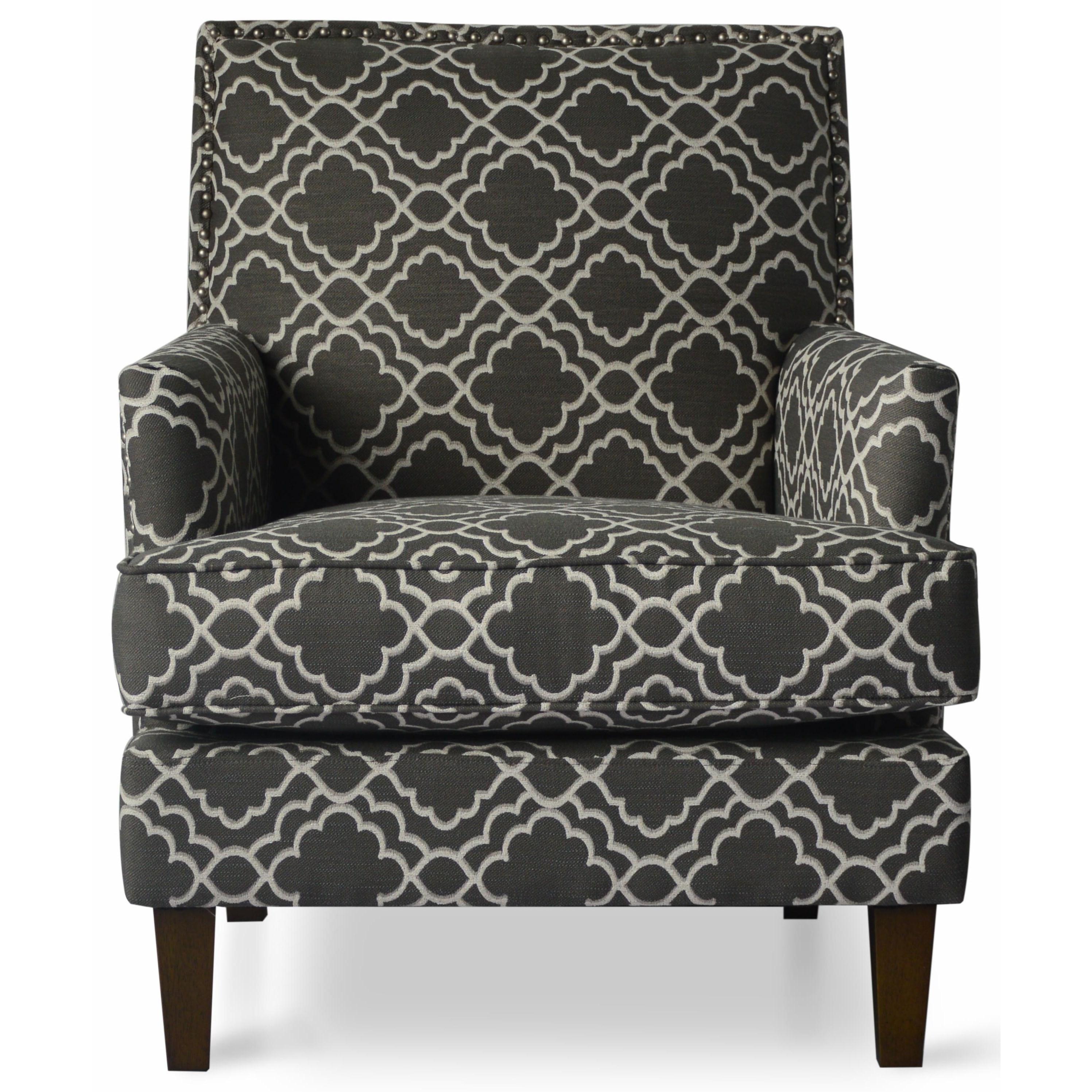 Accent Chairs Aubrey Chair by Jofran at Jofran