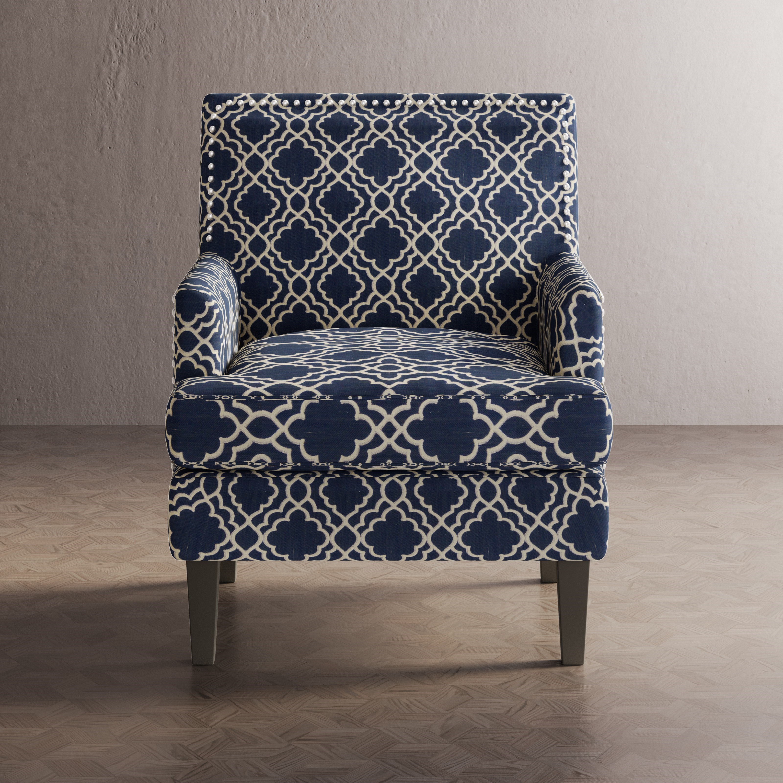 Accent Chairs Aubrey Chair by Jofran at Stoney Creek Furniture
