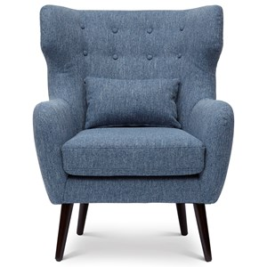 Jofran Easy Living Ava Accent Chair