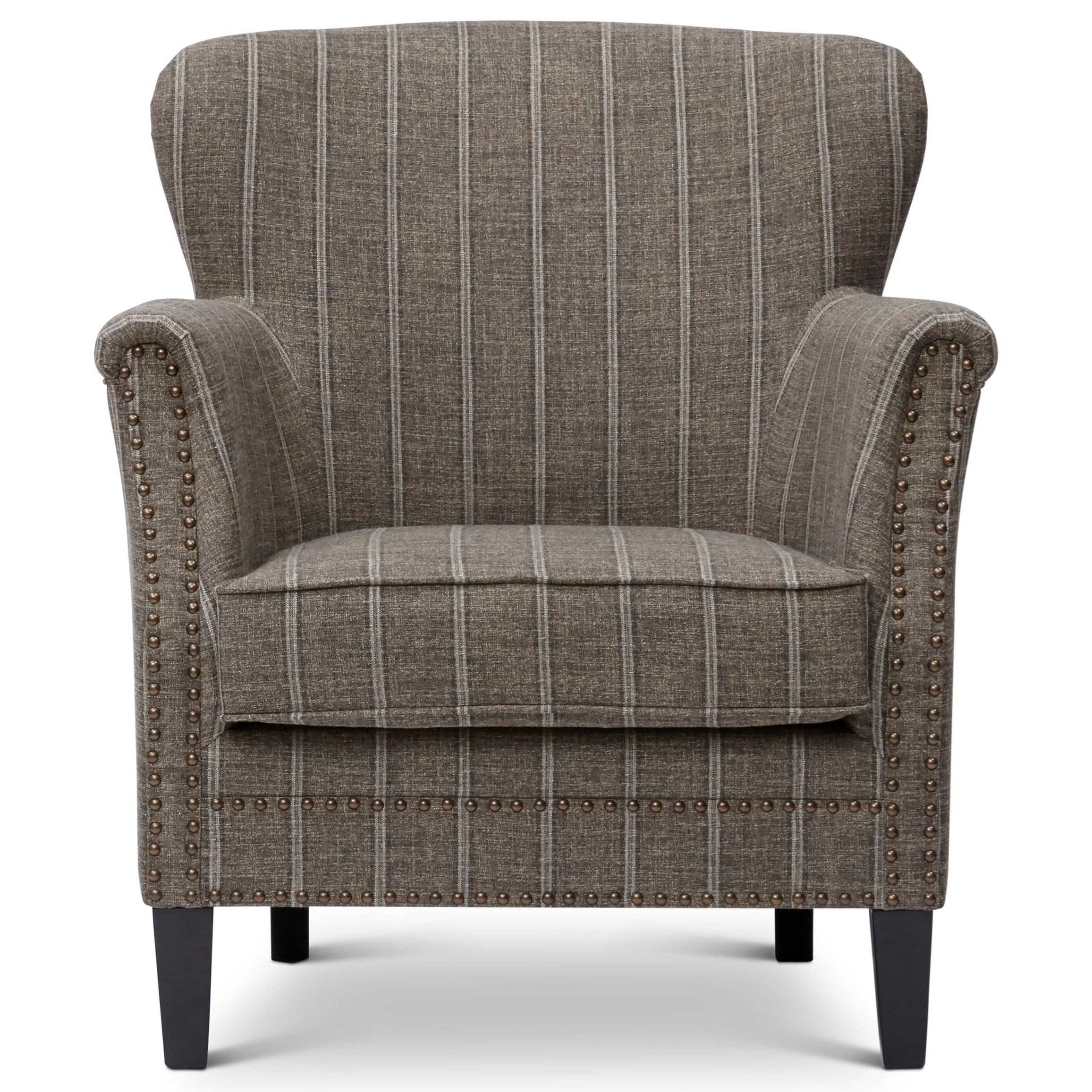 Accent Chairs Layla Chair by Jofran at Jofran