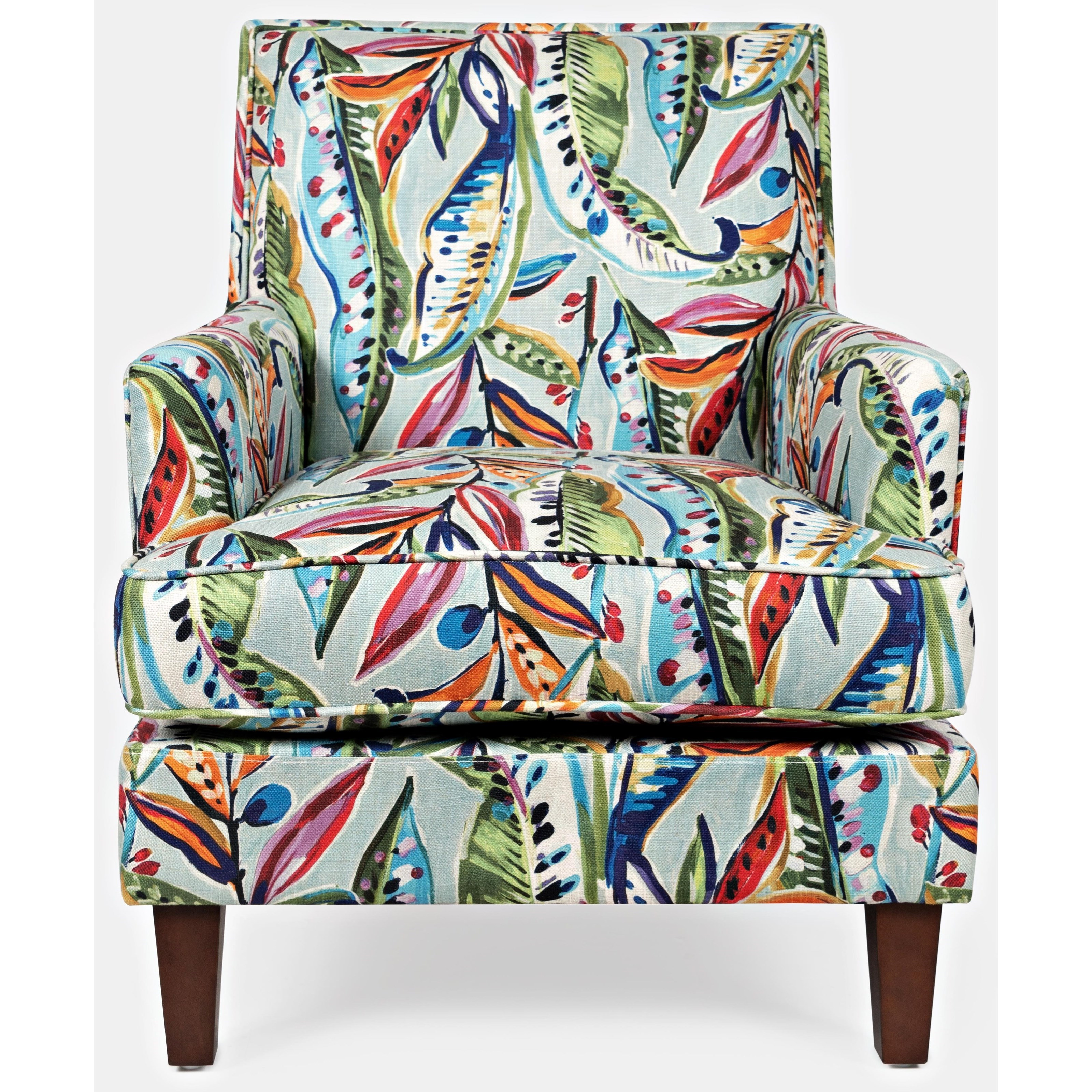 Accent Chairs Marisol Chair by Jofran at Jofran