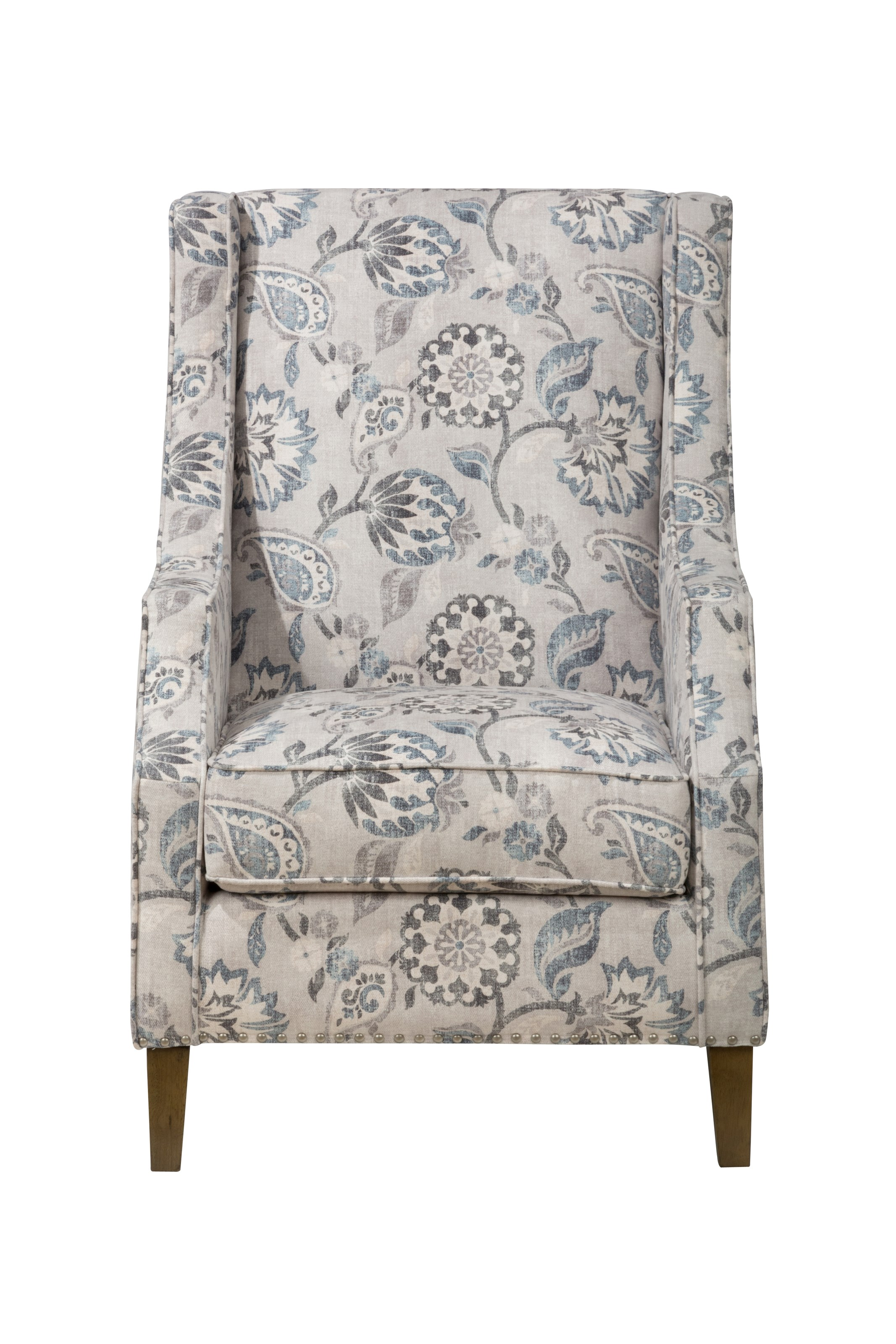 Accent Chairs Westbrook Chair by Jofran at Jofran