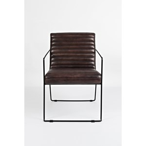 Jofran Easy Living Wyatt Accent Chair