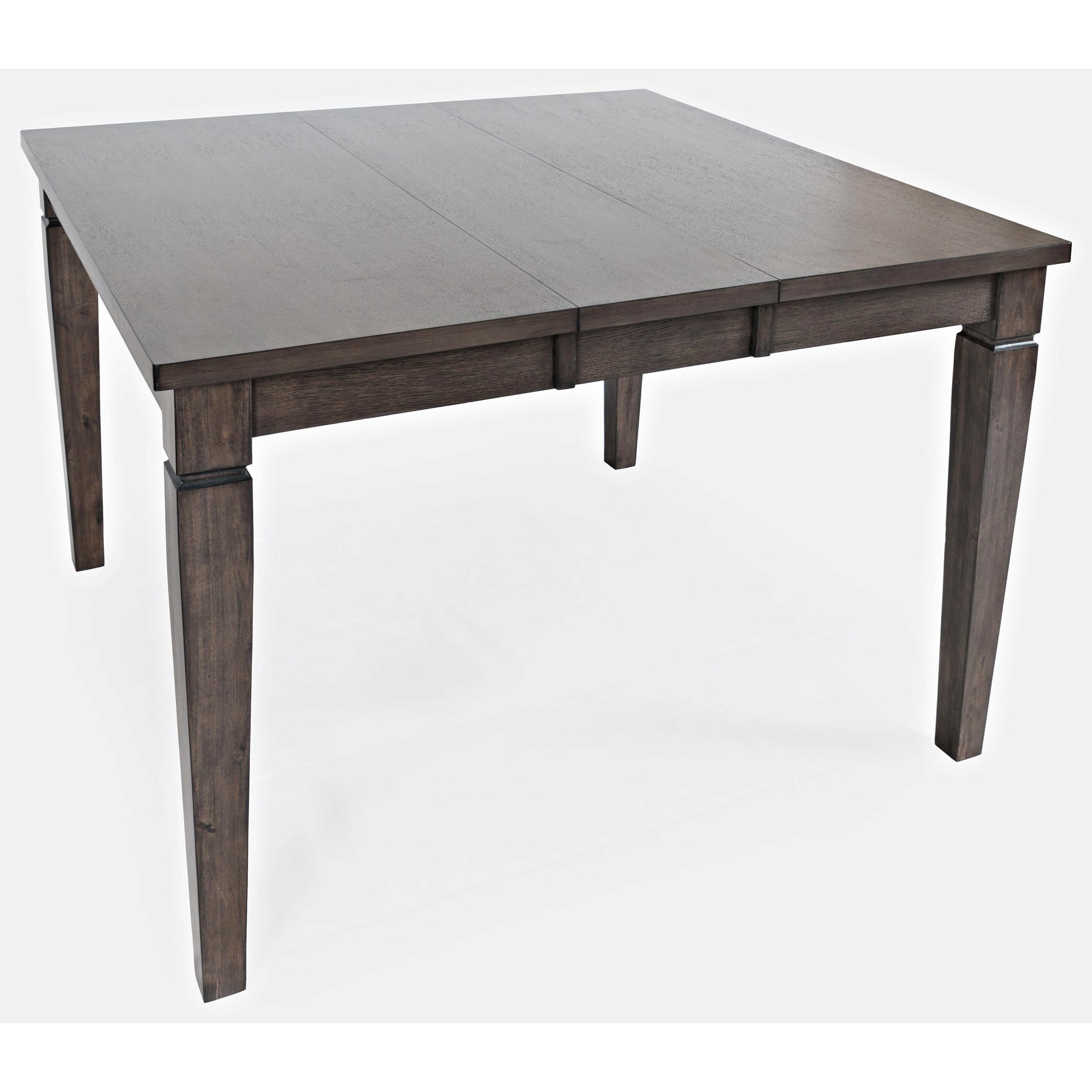 Lincoln Square Counter Height Table by Jofran at Jofran