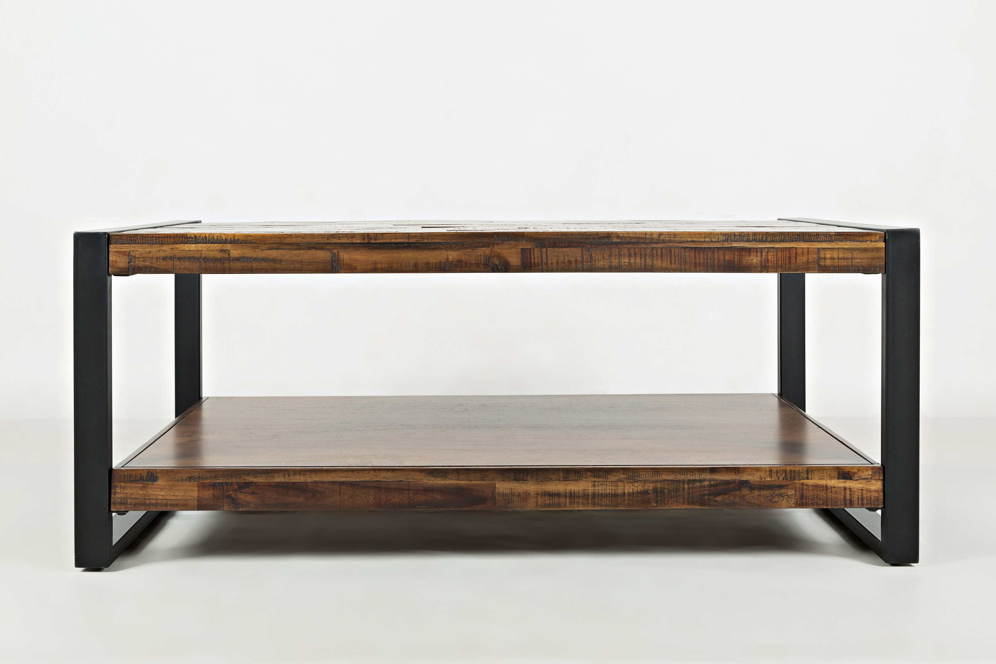 Loftworks Cocktail Table by Jofran at Stoney Creek Furniture