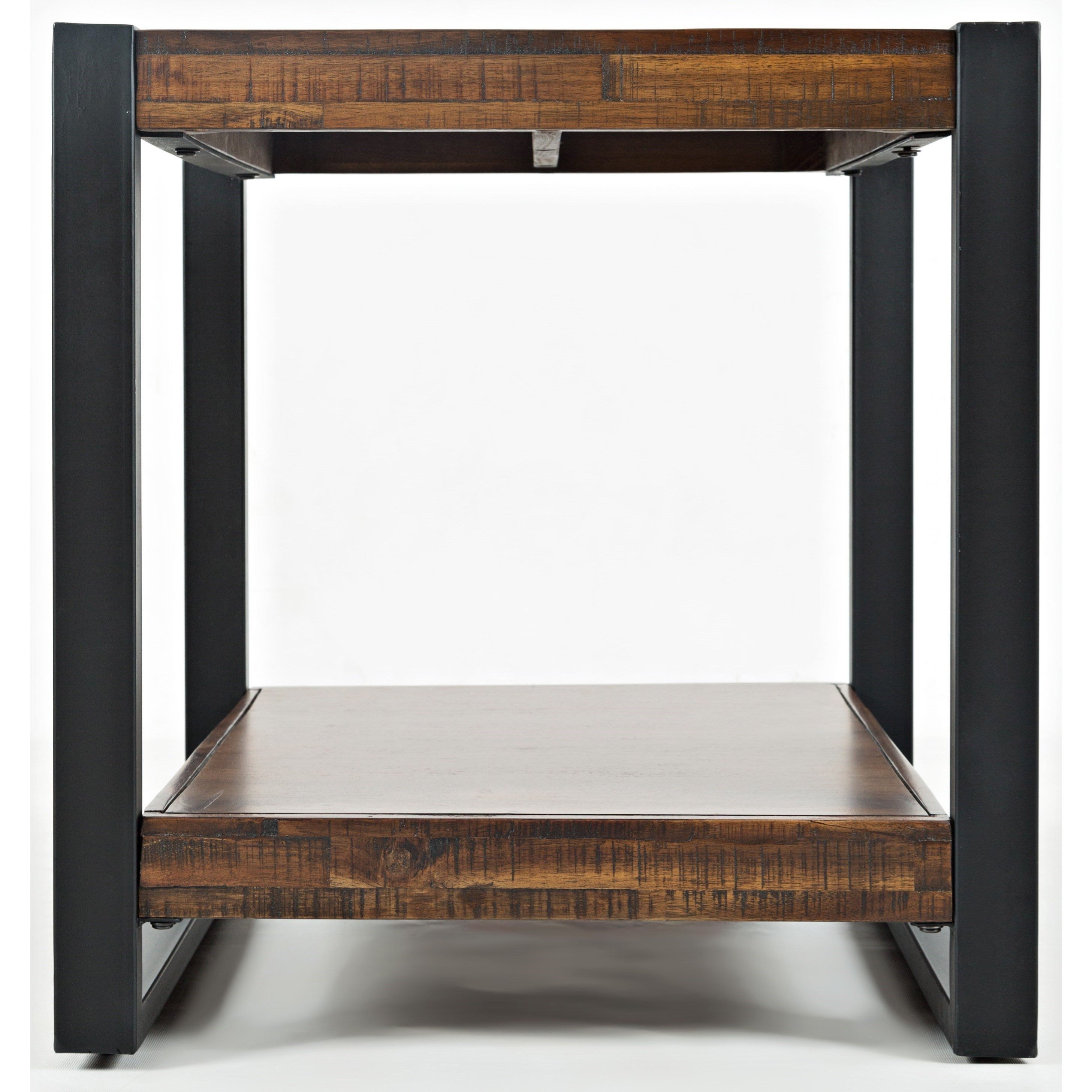 Loftworks End Table by Jofran at Stoney Creek Furniture