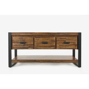 "Jofran Loftworks 50"" Media Console"
