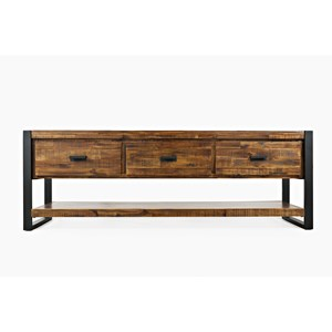 "Jofran Loftworks 70"" Media Console"
