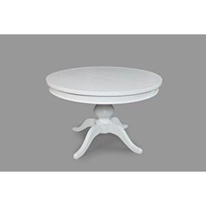 Jofran Madaket Round to Oval - Pedestal Dining Table