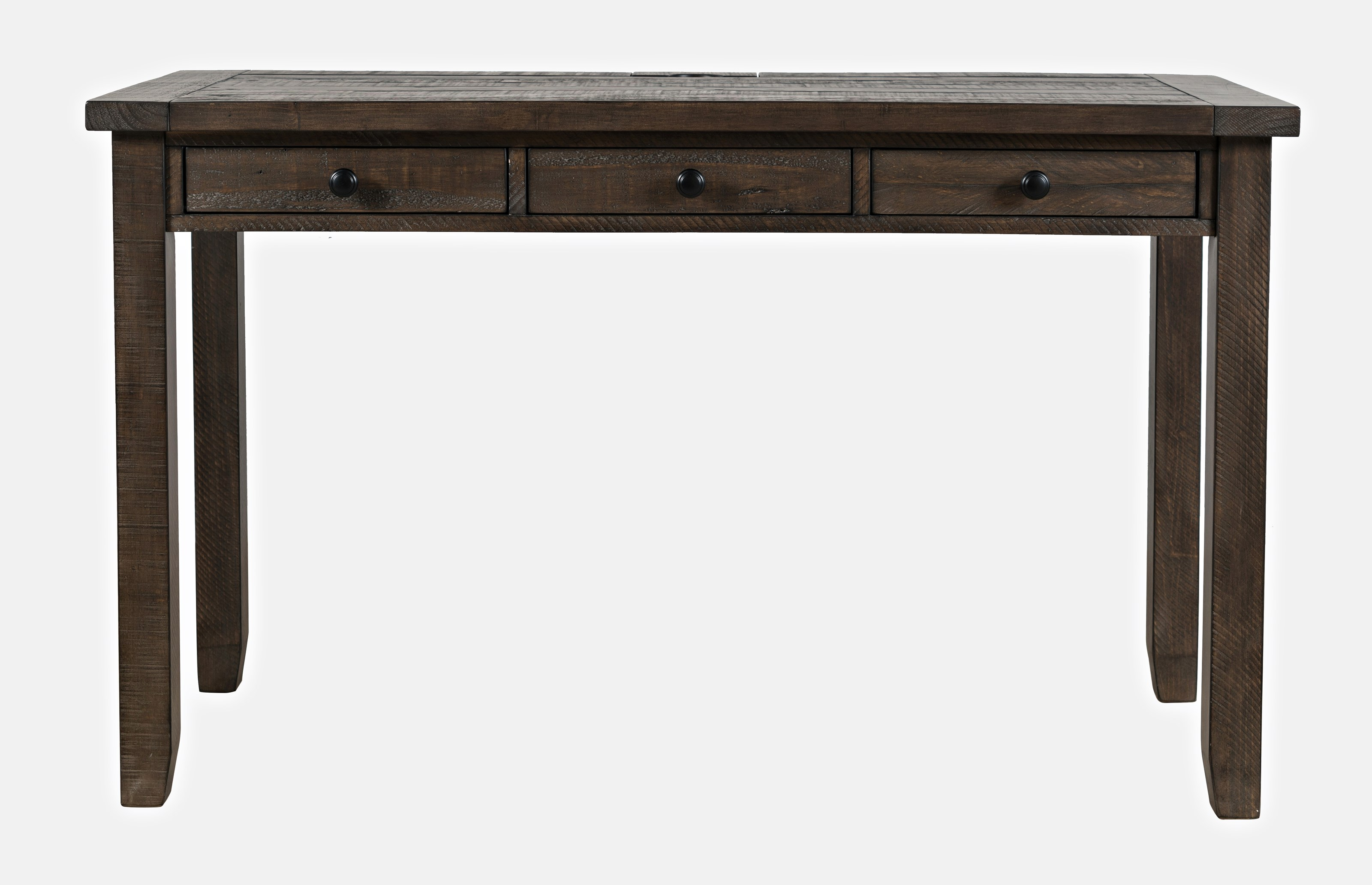Madison County Power Desk by Jofran at Stoney Creek Furniture