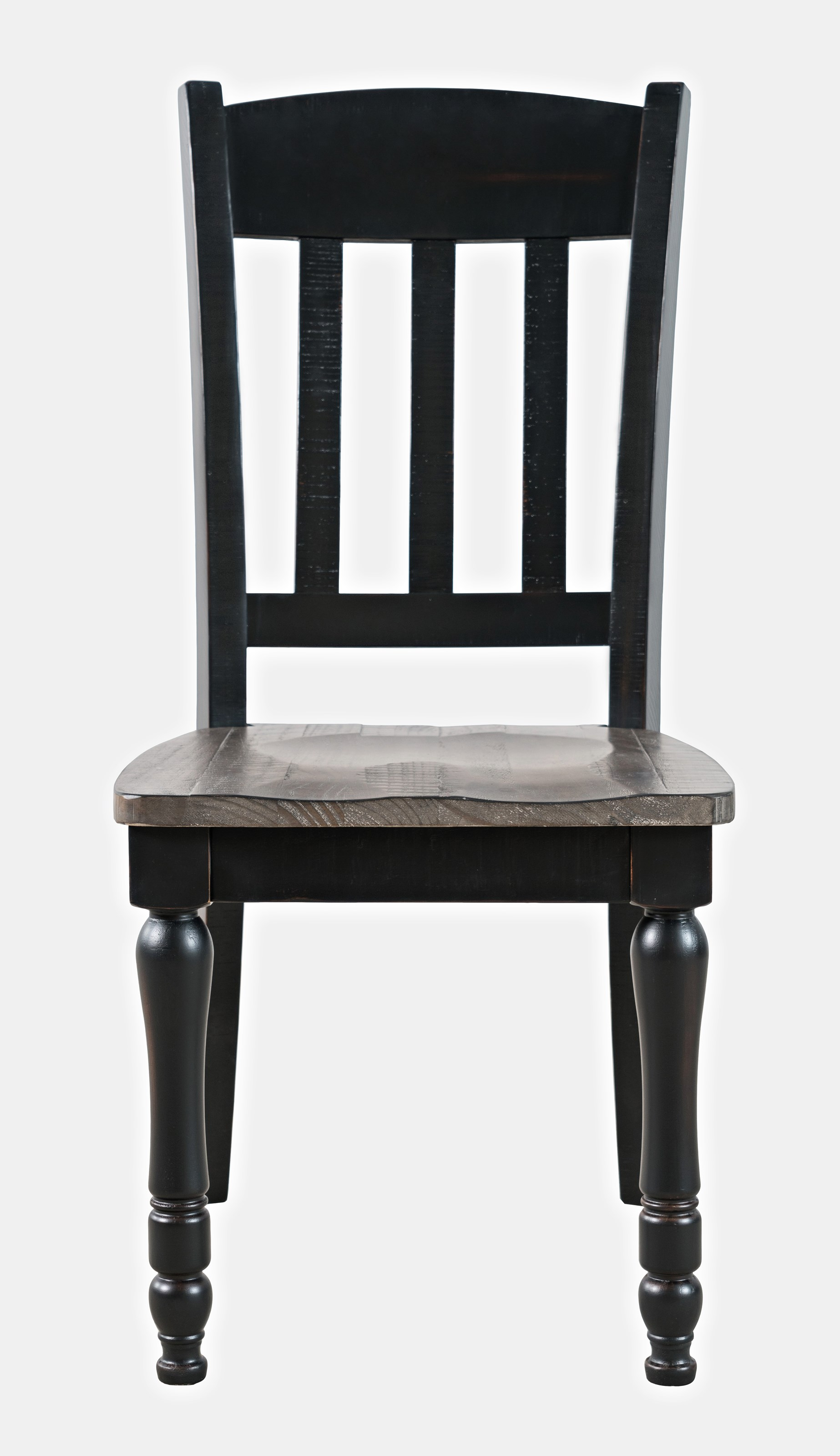 Madison County Slatback Dining Chair by Jofran at Stoney Creek Furniture