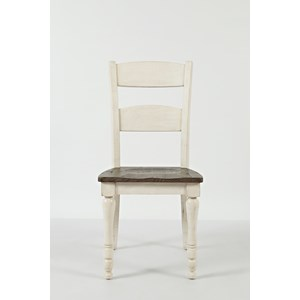 Ladderback Dining Chair