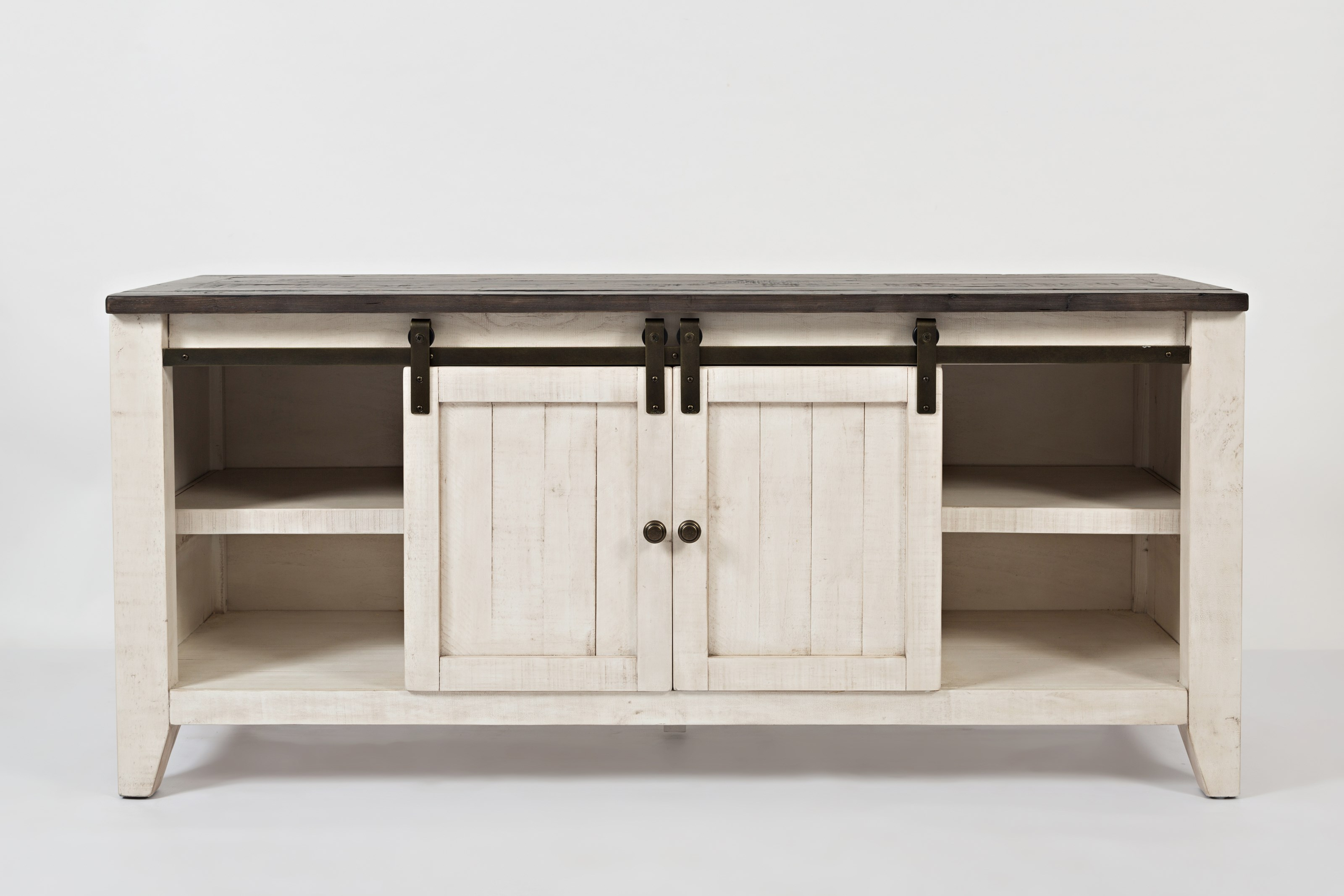 Madison County Console by Jofran at Stoney Creek Furniture