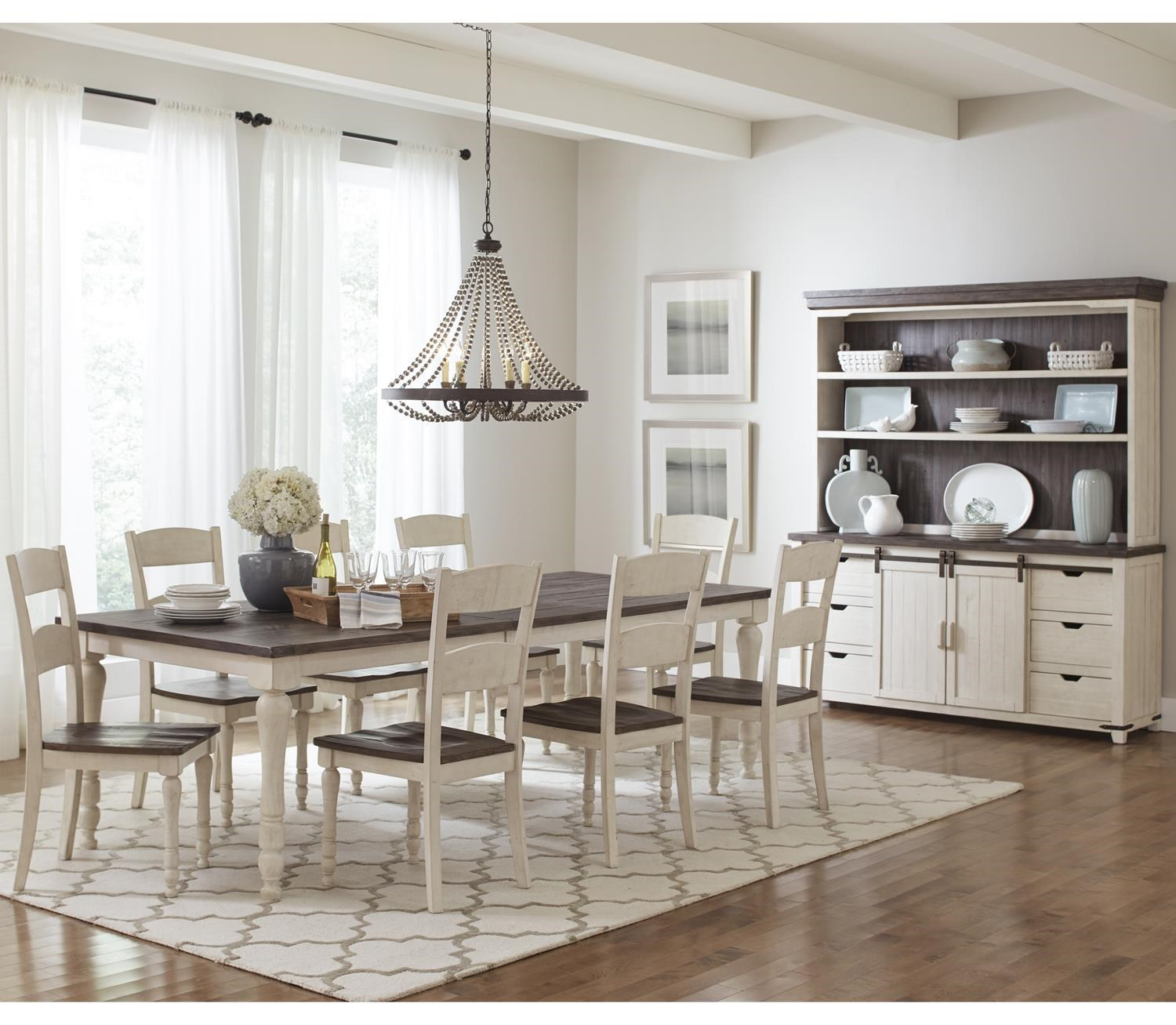 Stableview Stableview Dining Group by Belfort Essentials at Belfort Furniture