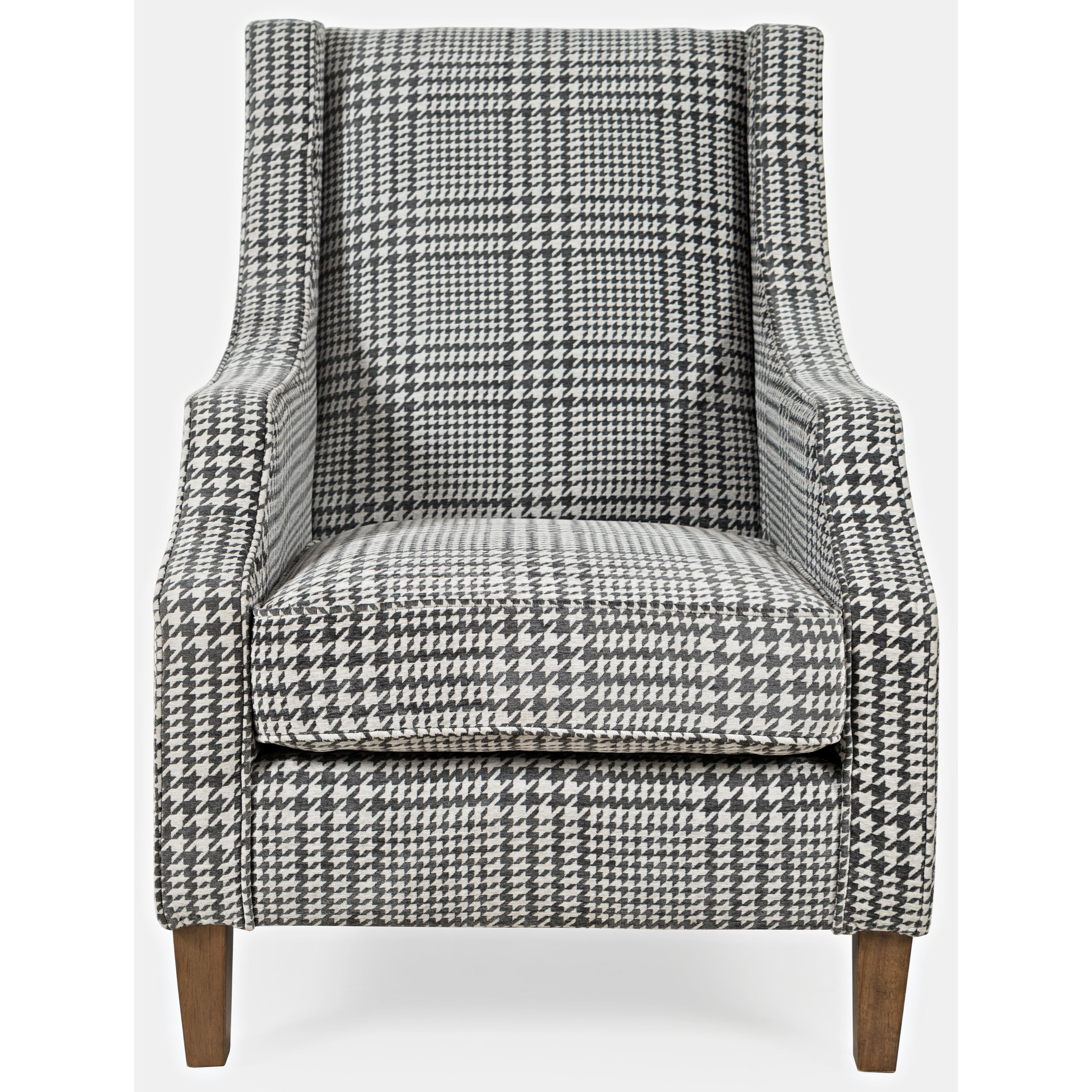 Maxwell Maxwell Chair by Jofran at Darvin Furniture