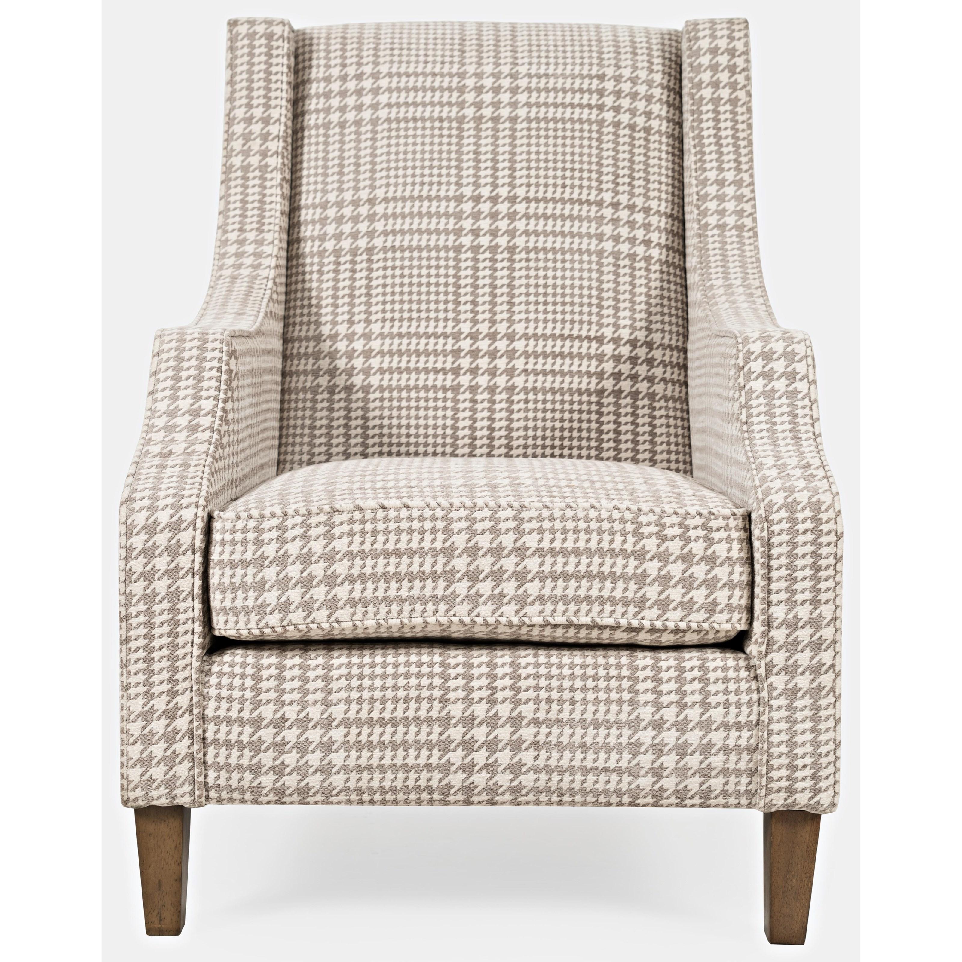 Maxwell Maxwell Chair by Jofran at Jofran