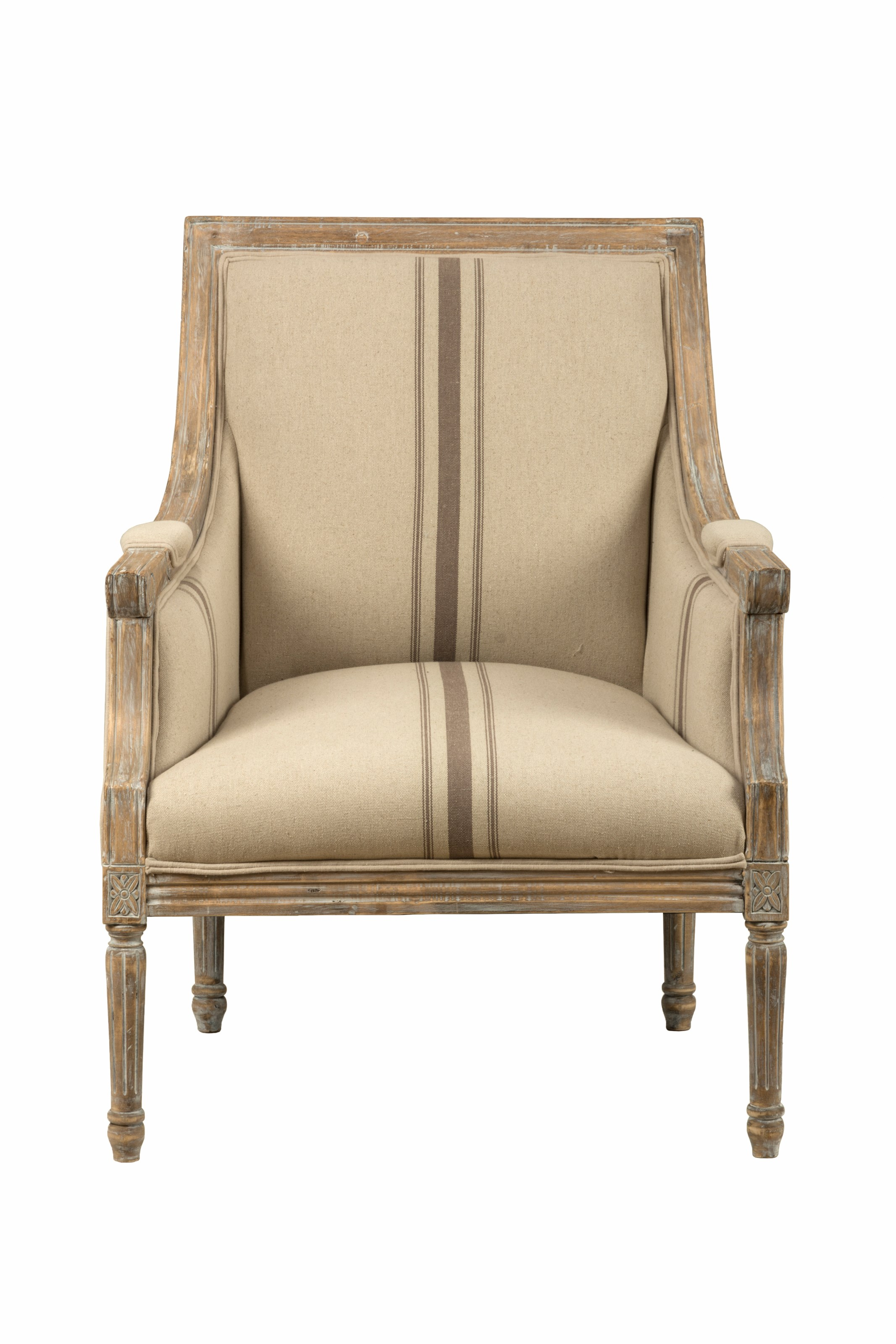 McKenna McKenna Chair by Jofran at Mueller Furniture