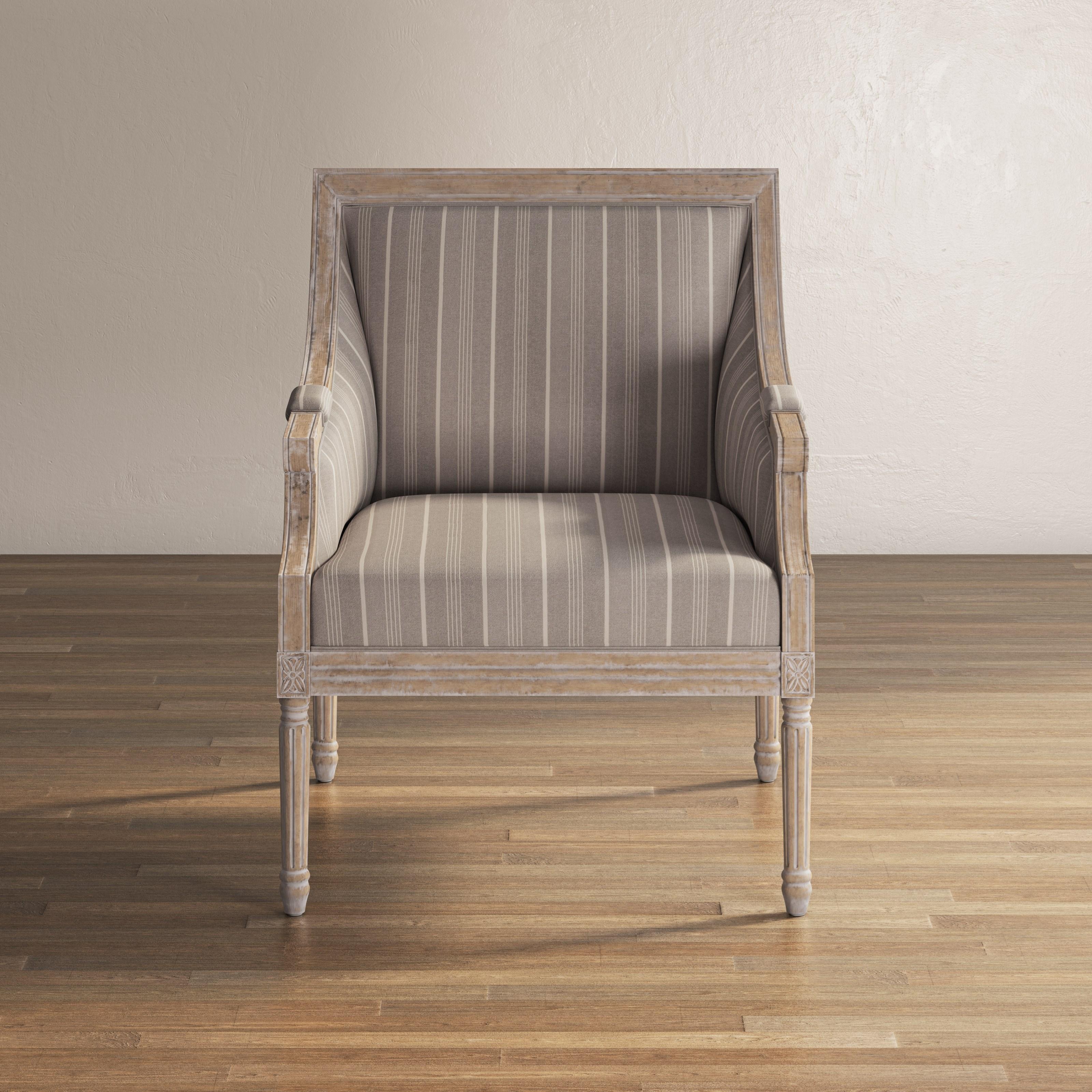 McKenna McKenna Chair by VFM Signature at Virginia Furniture Market